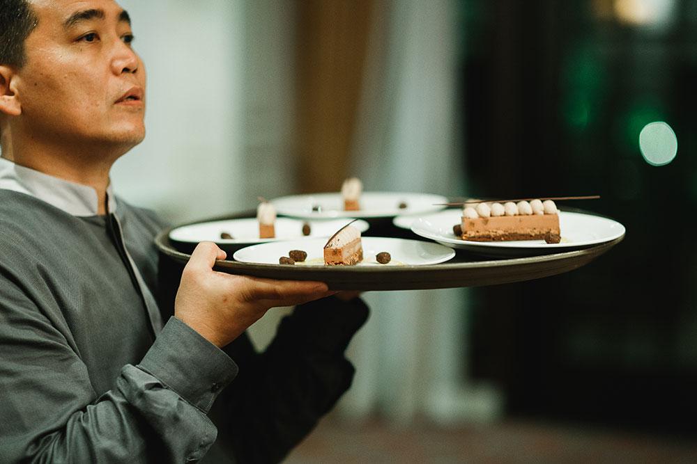 Singaore-Raffles-Hotel-Wedding-dessert