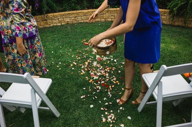 mildura-backyard-wedding-floor-flowers