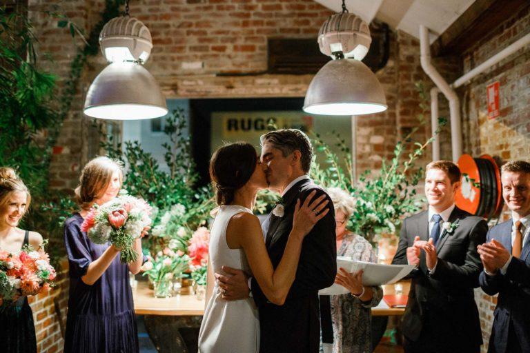 east-elevation-melbourne-wedding-photography-ceremony-kiss