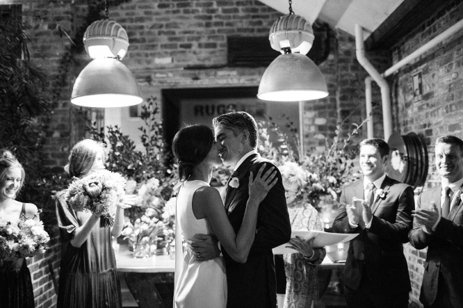 east-elevation-melbourne-wedding-photography-ceremony-kiss
