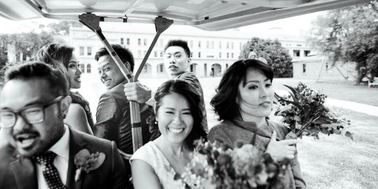 Werribee-Hotel-Wedding-Photographer-Buggy
