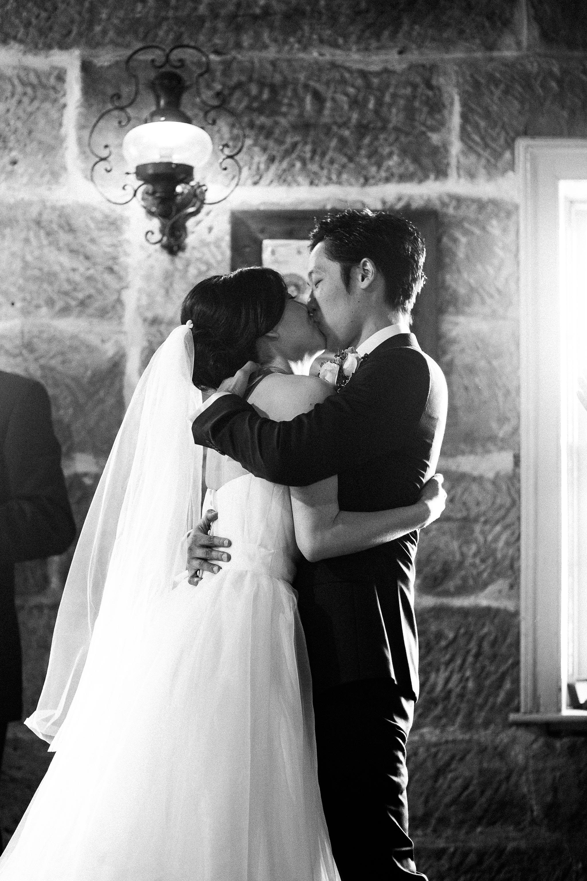 Sydney-The-Rocks-Italian-Village-Wedding-Ceremony