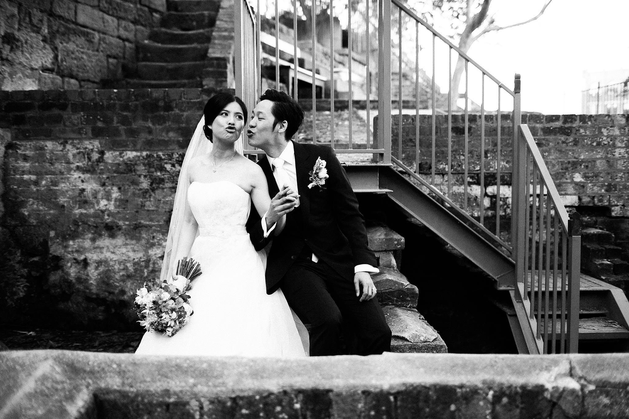 Sydney-The-Rocks-Italian-Village-Wedding-Bridal-Party