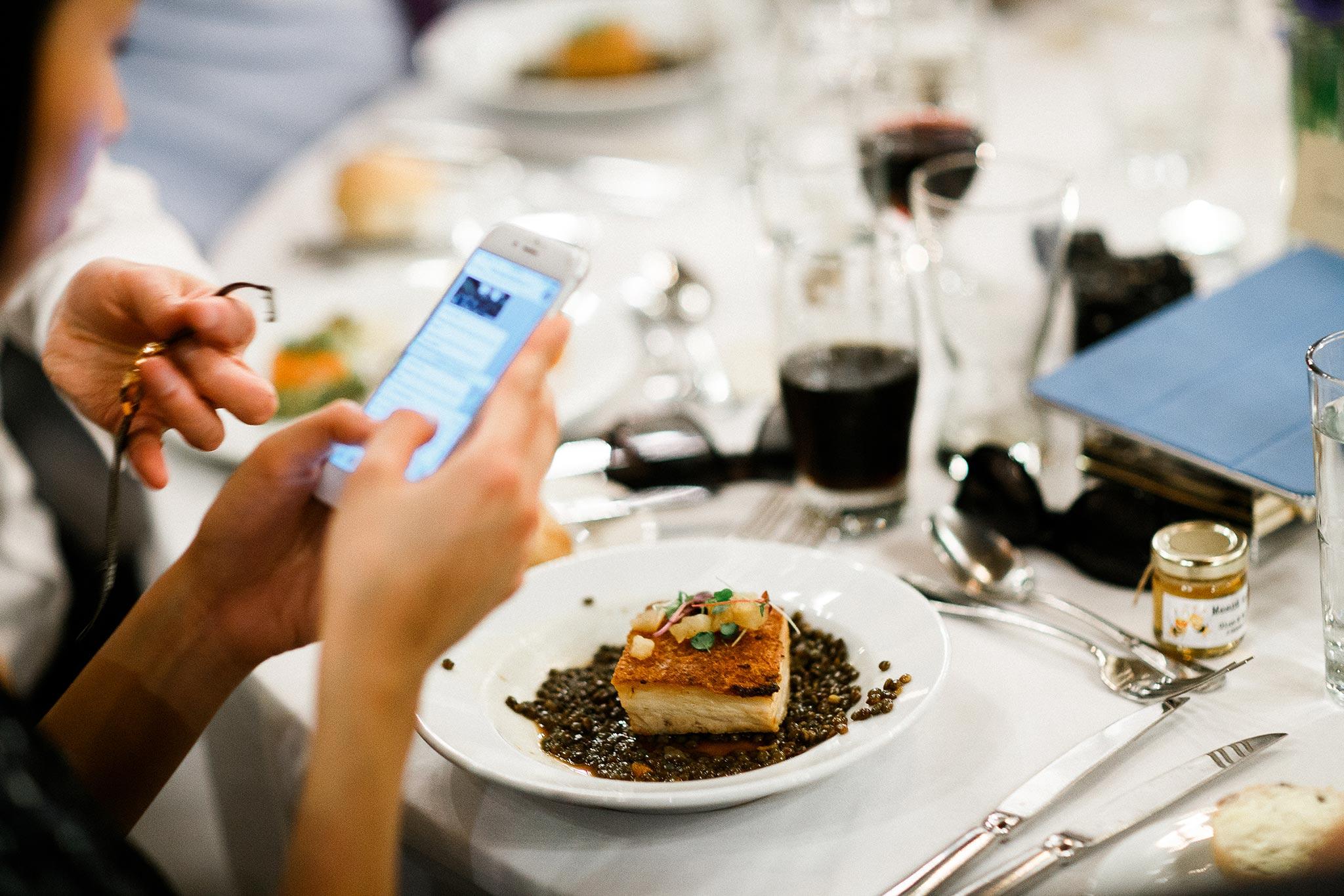 Sydney-The-Rocks-Italian-Village-Wedding-Reception-Food
