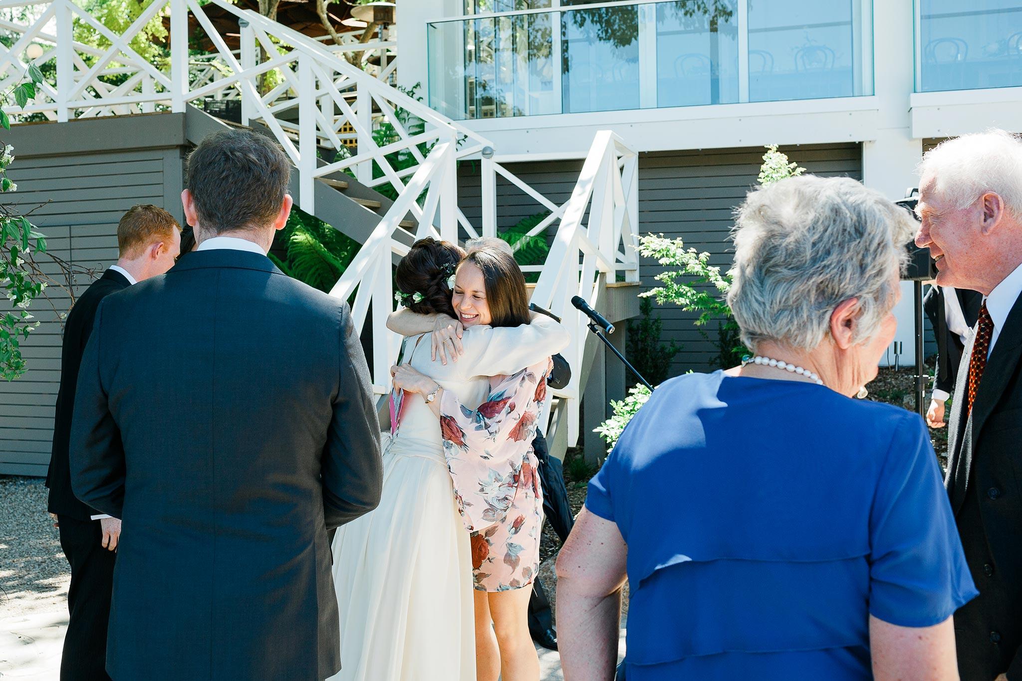 Daylesford-Lake-House-Wedding-Photography-congratulations