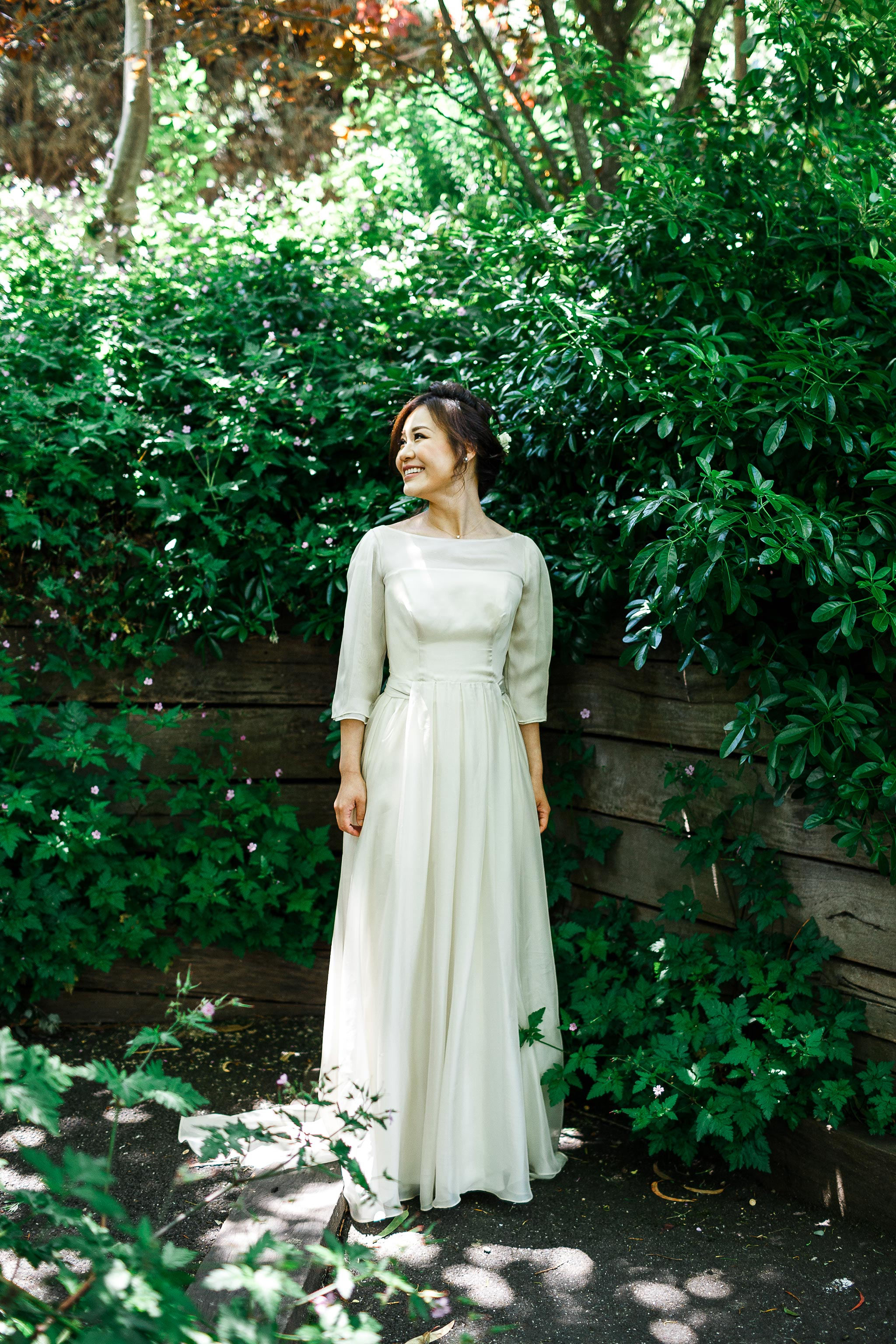 Daylesford-Lake-House-Wedding-Photography-bride