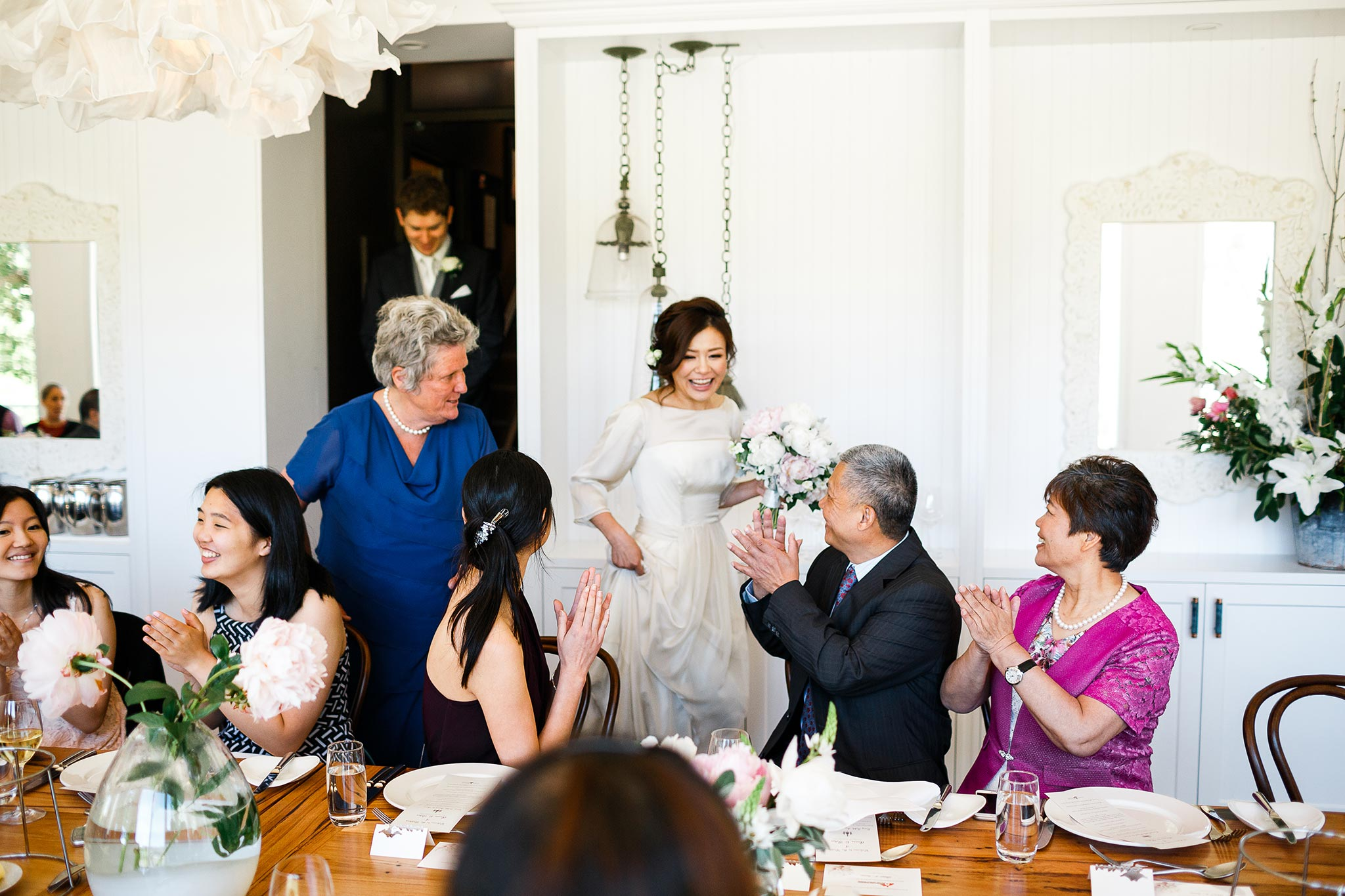 Daylesford-Lake-House-Wedding-Photography-reception-entrance