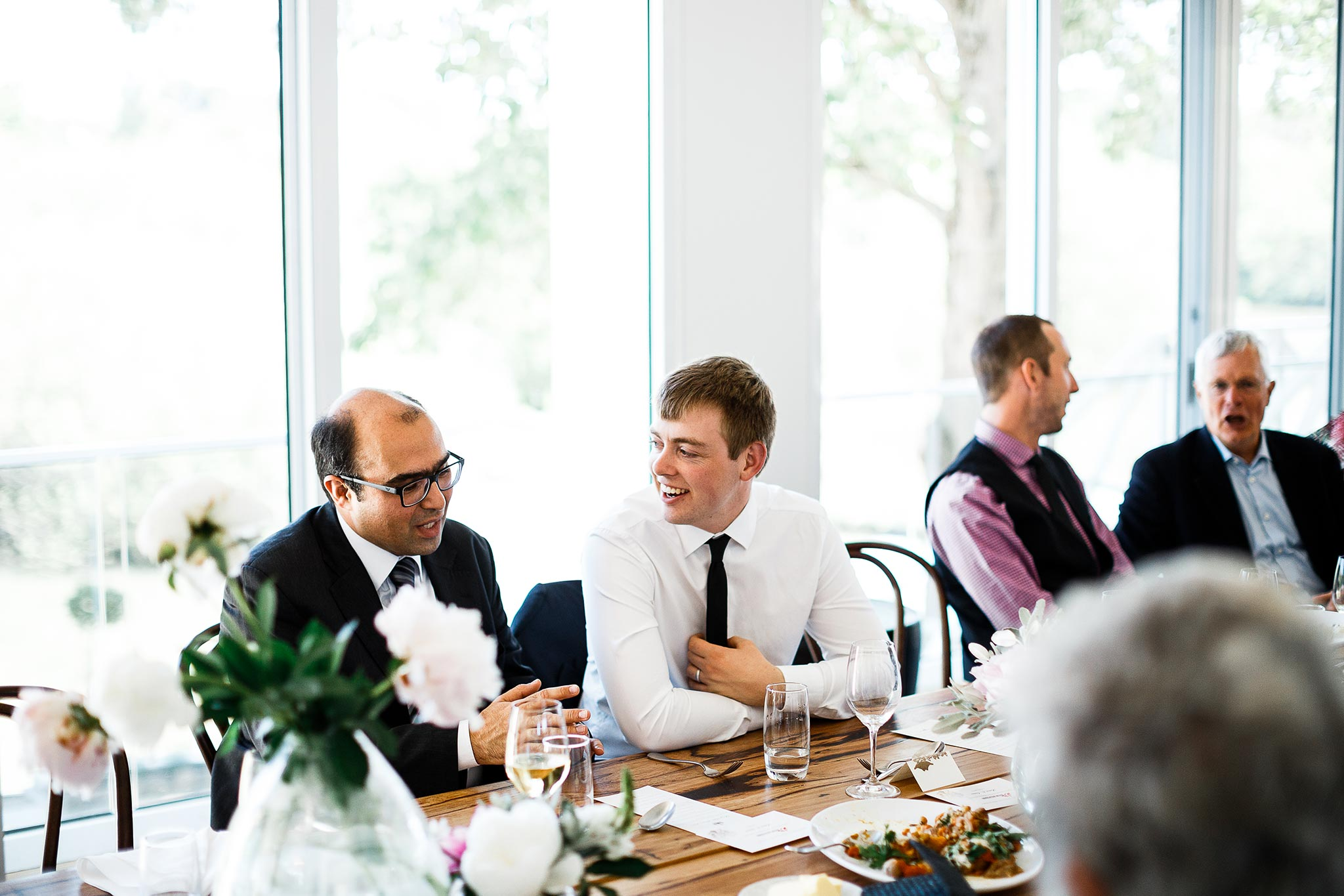 Daylesford-Lake-House-Wedding-Photography-guests