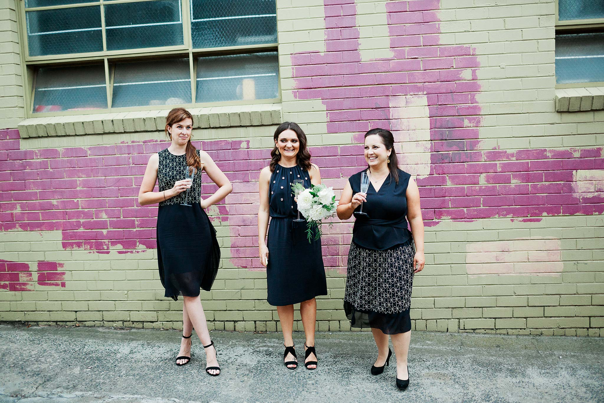 North-Melbourne-Wedding-Photographer-bridesmaids