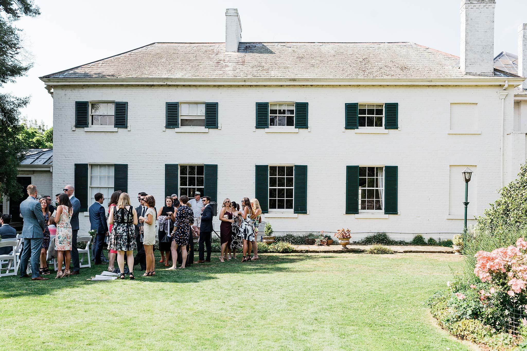 Launceston-Brickendon-barn-Wedding-Photographer-ceremony-venue