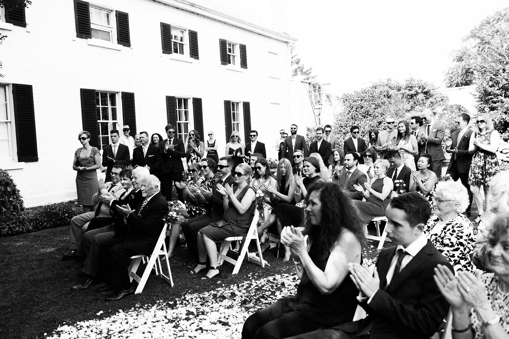 Launceston-Brickendon-Wedding-Photographer-guests-ceremony