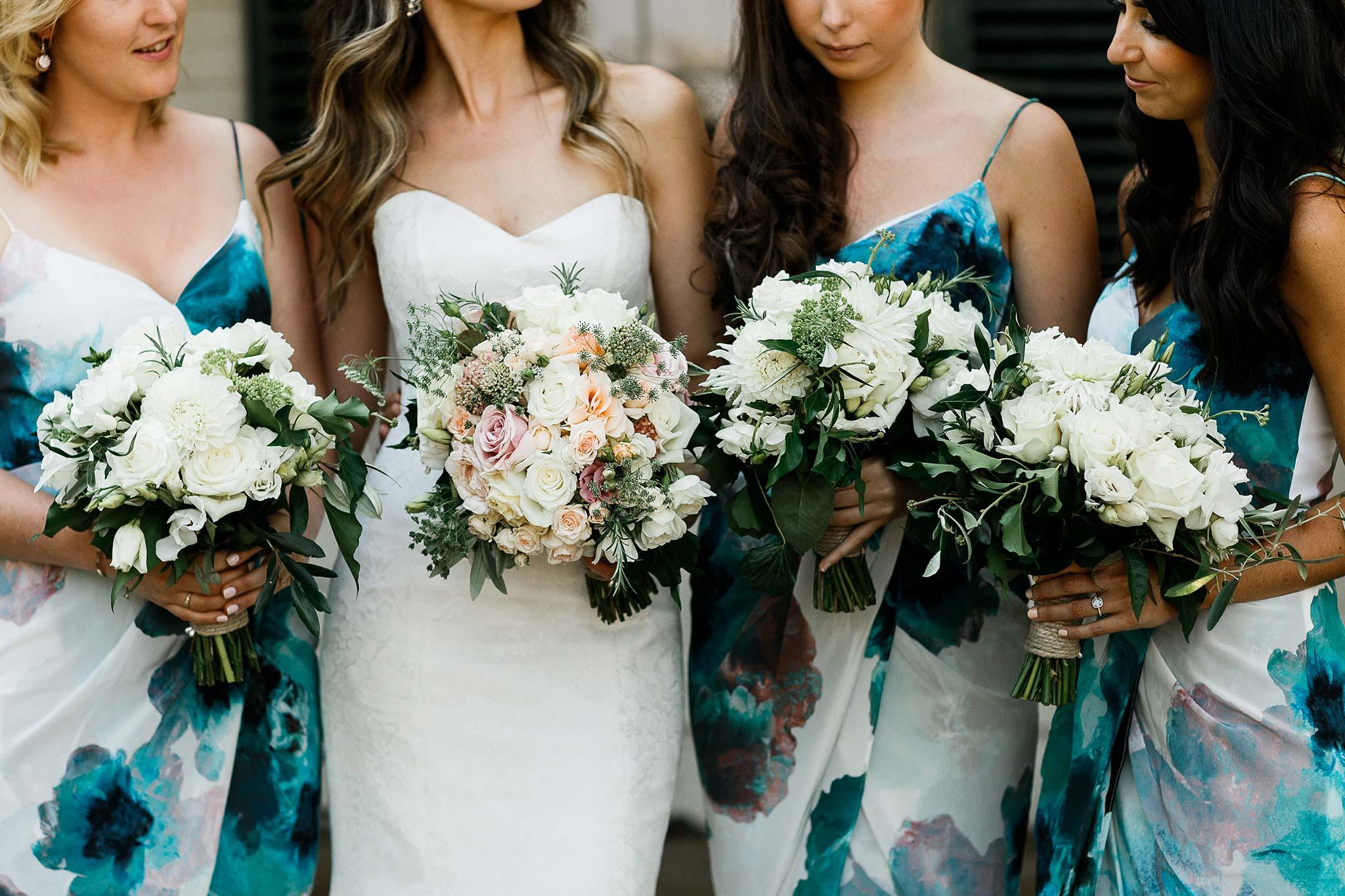 Launceston-Brickendon-Wedding-Photographer-bouquets