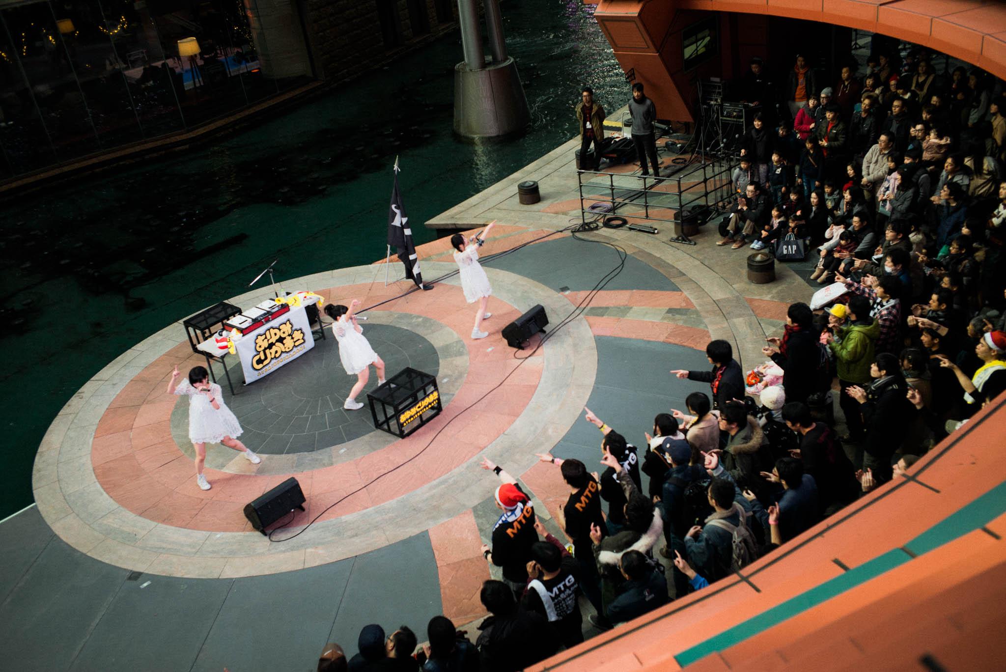 canal-city-fukuoka-idol-group