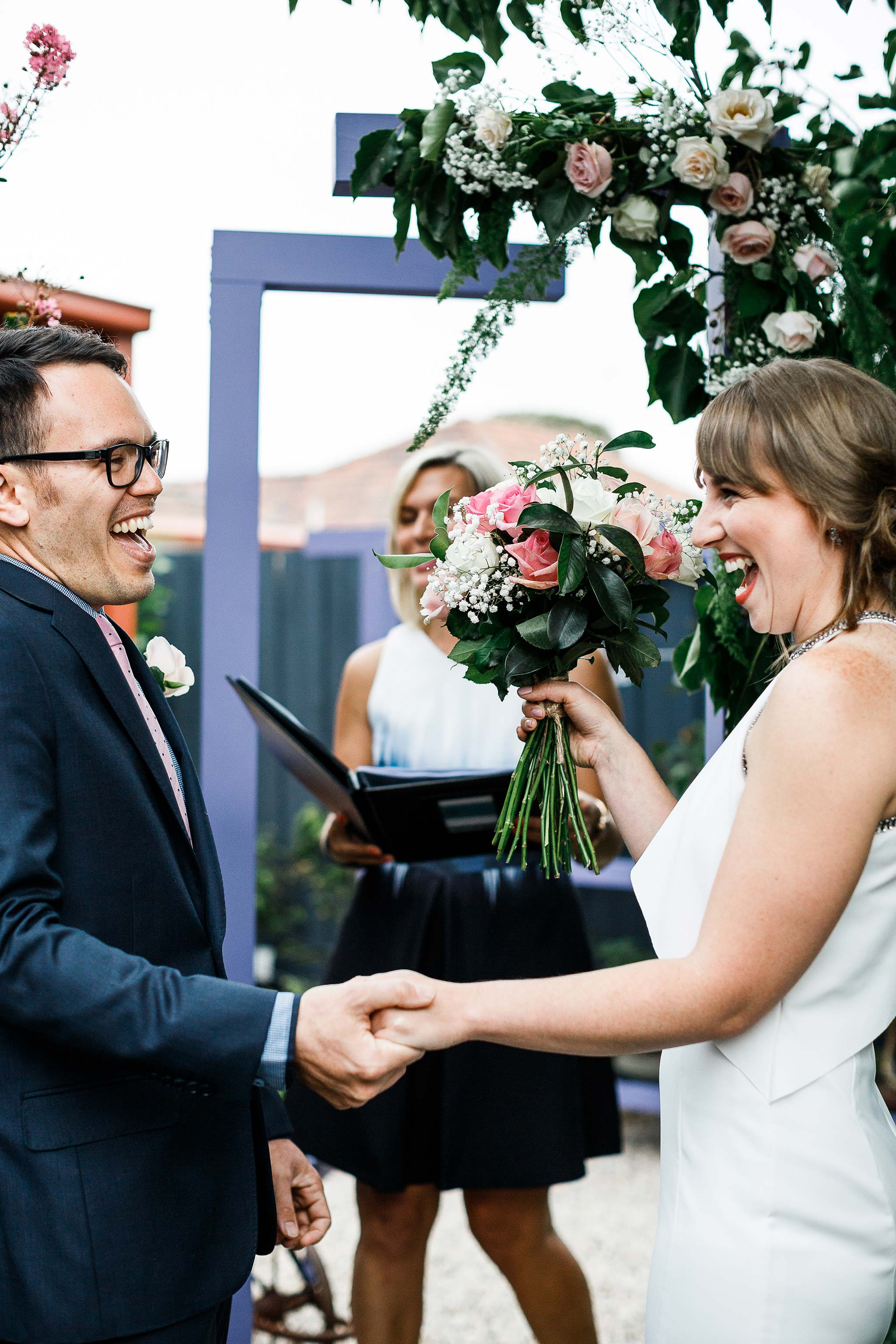 Strathmore-Melbourne-Backyard-Wedding-end-ceremony