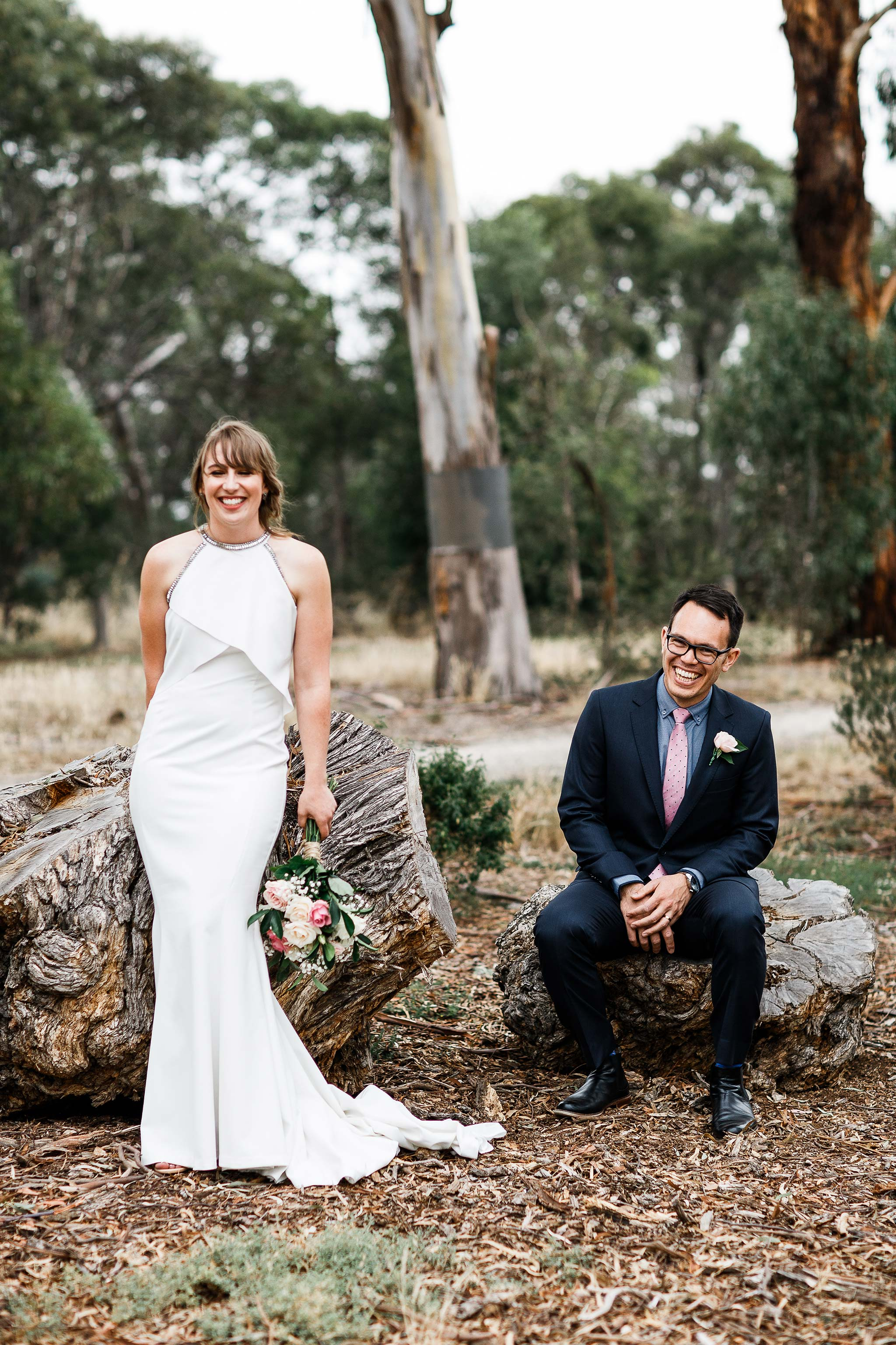 Strathmore-Melbourne-Backyard-Wedding-napier-park-portrait
