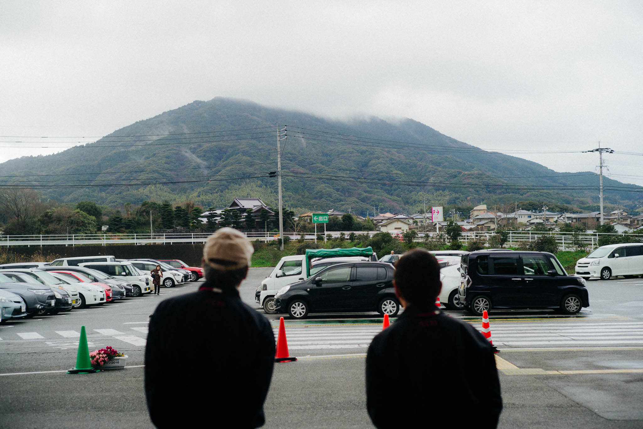 aeon-itoshima-fukuoka-parking