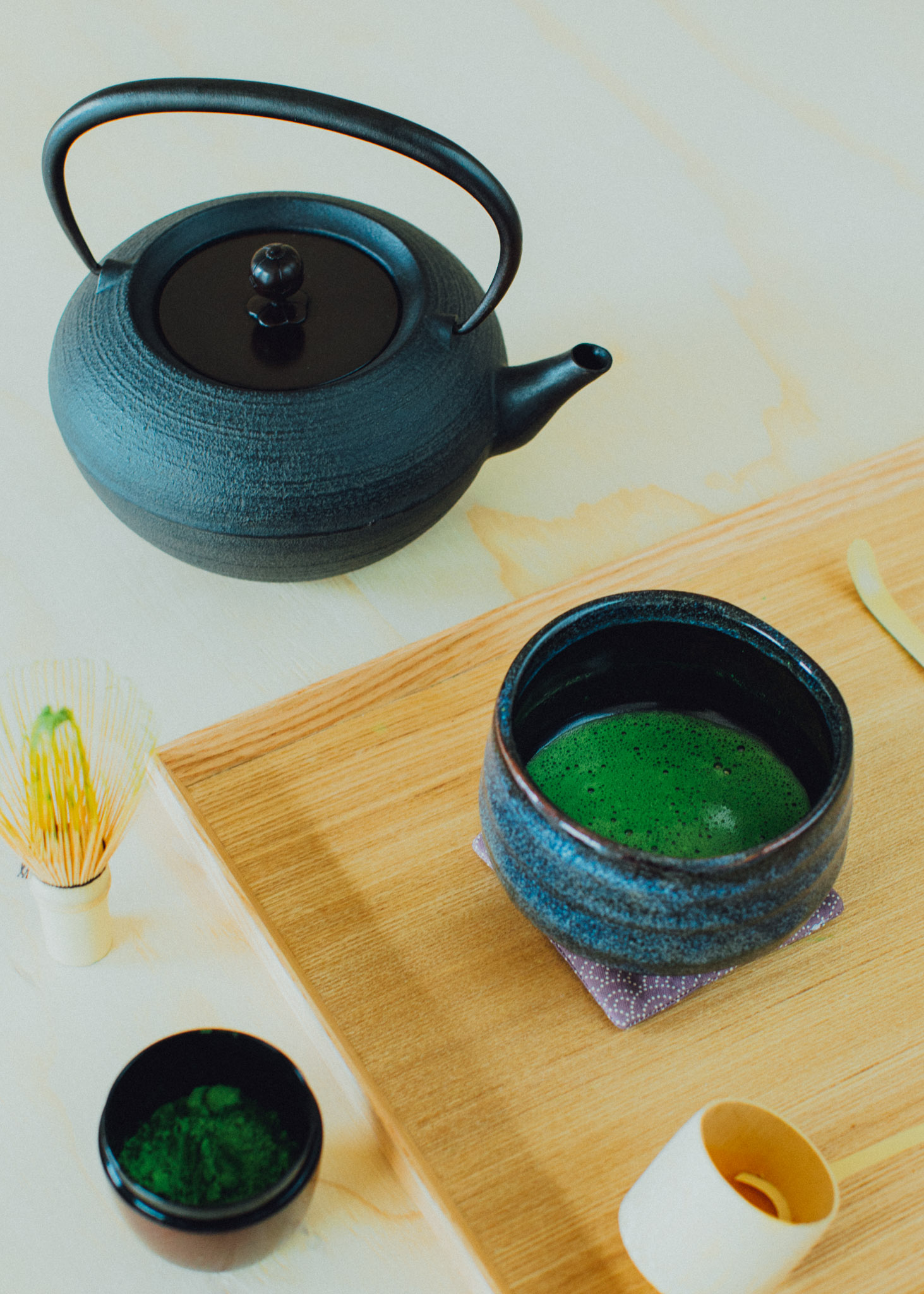 chotto-melbourne-food-photography-green-tea