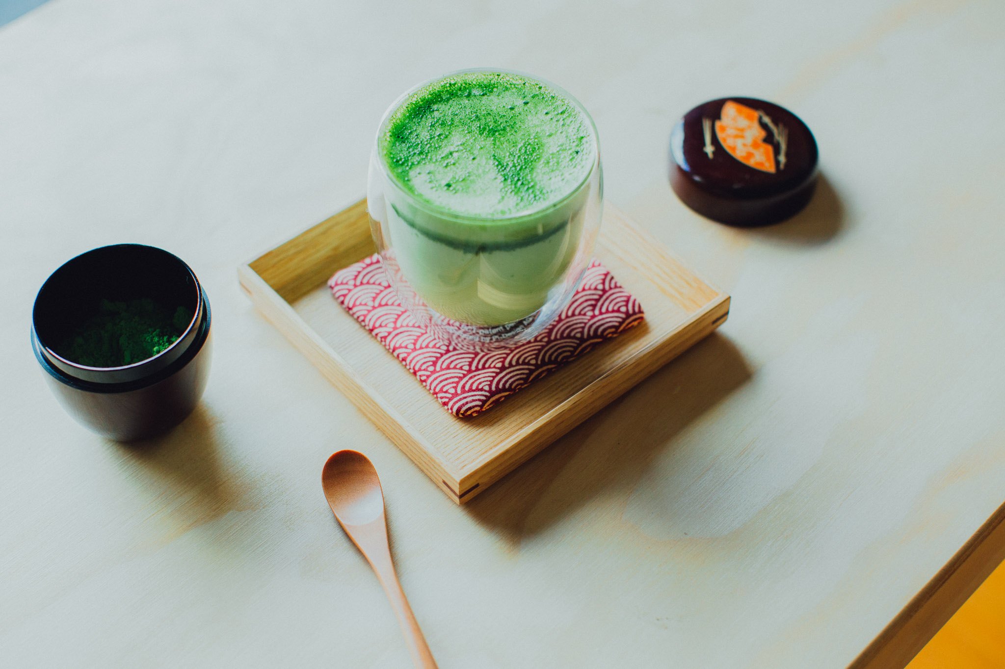 chotto-melbourne-food-photography-green-tea-latte