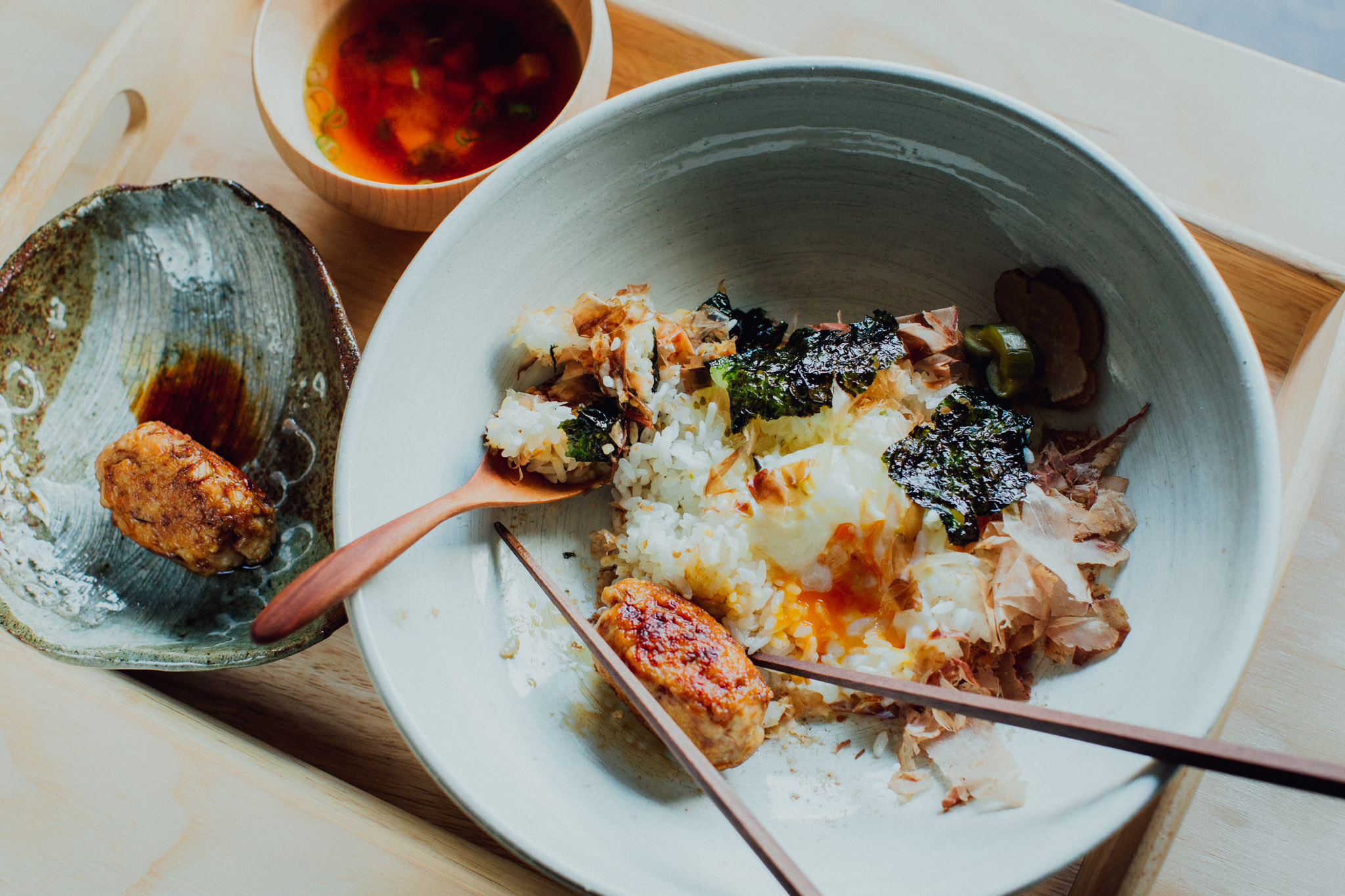 chotto-melbourne-food-photography-tamago-gohan