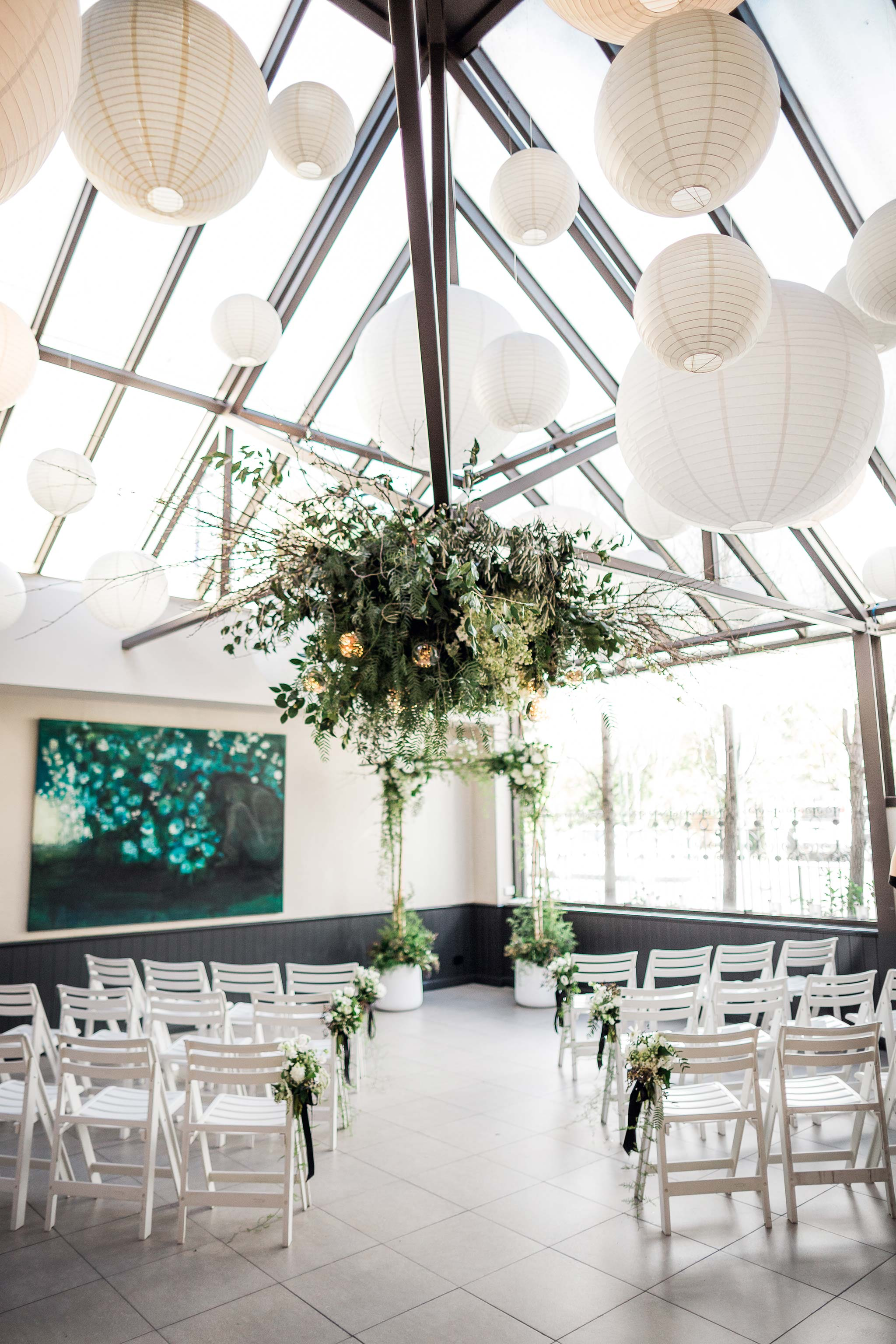 melbourne-fitzroy-st-andrews-conservatory-pumphouse-wedding-venue-ceremony-decoration