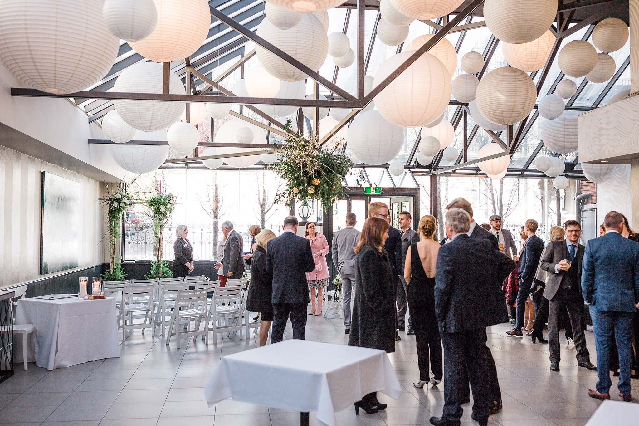 melbourne-fitzroy-st-andrews-conservatory-pumphouse-wedding-venue-ceremony-guests