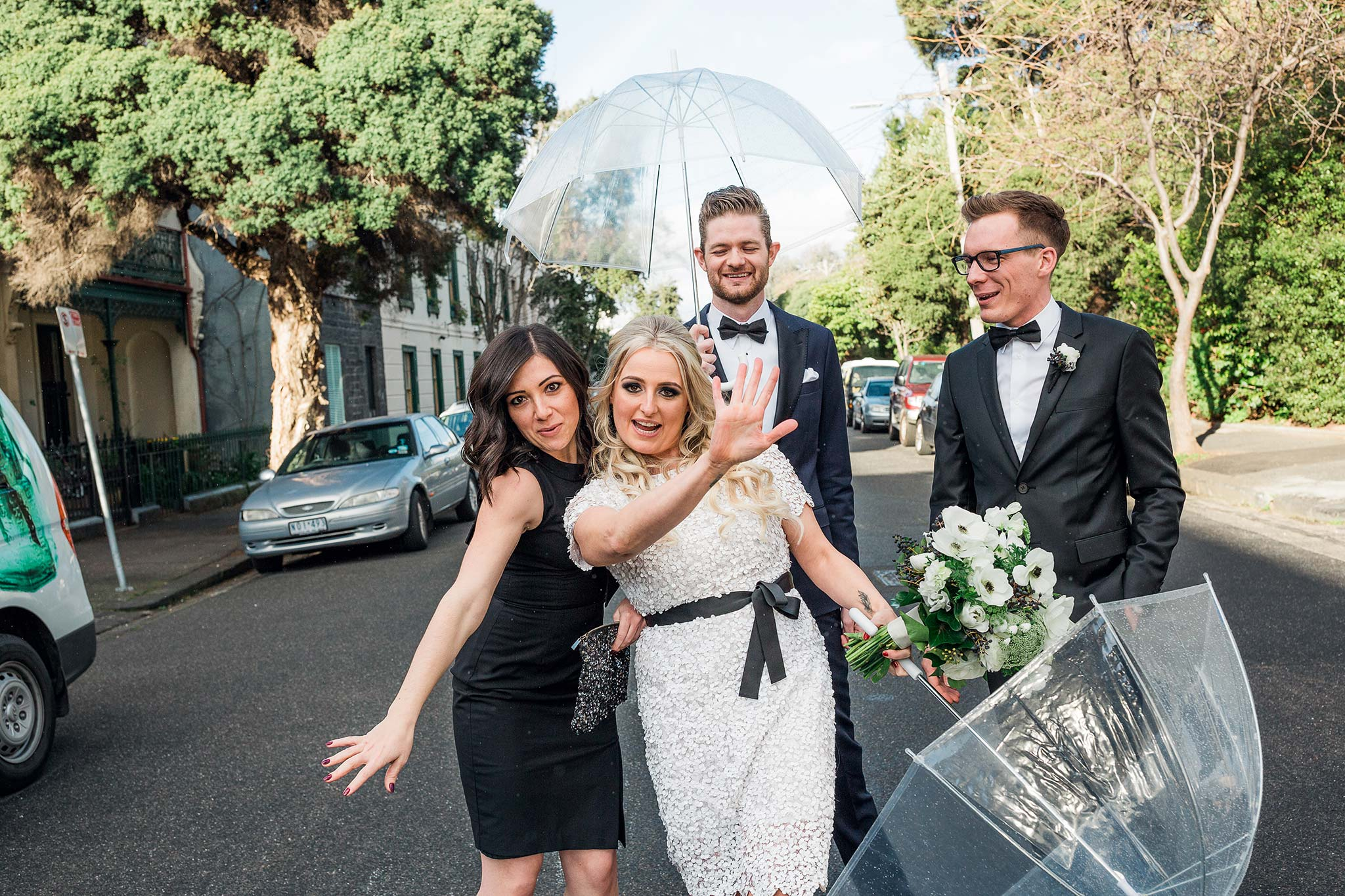 melbourne-fitzroy-st-andrews-conservatory-pumphouse-wedding-venue-ceremony-bridal-party