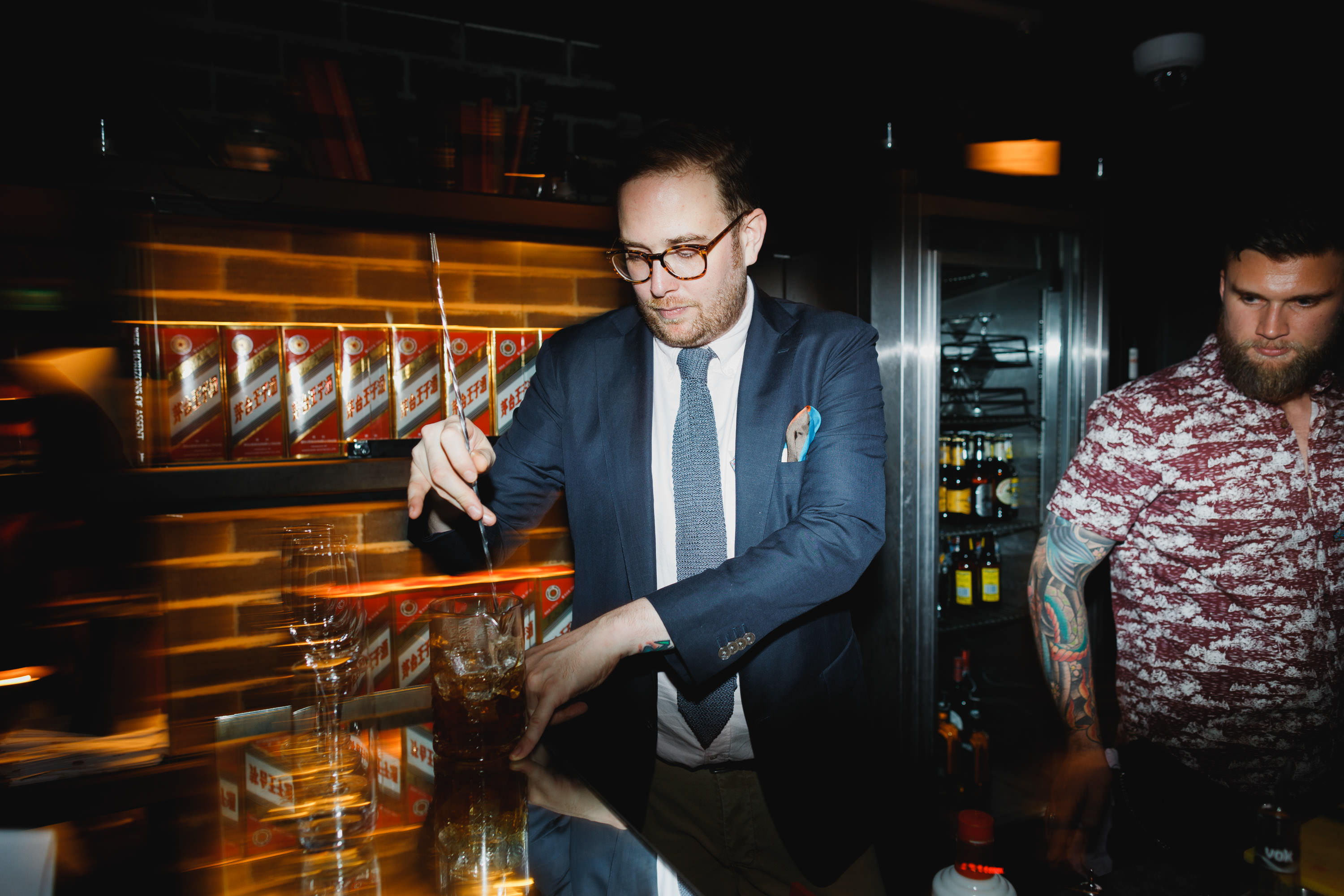 Moutai-Melbourne-Cocktail-Den-Atlantic-barkeeper