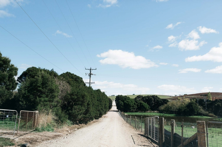 Tasmania-Davenport-Farm-Wedding-Photographer