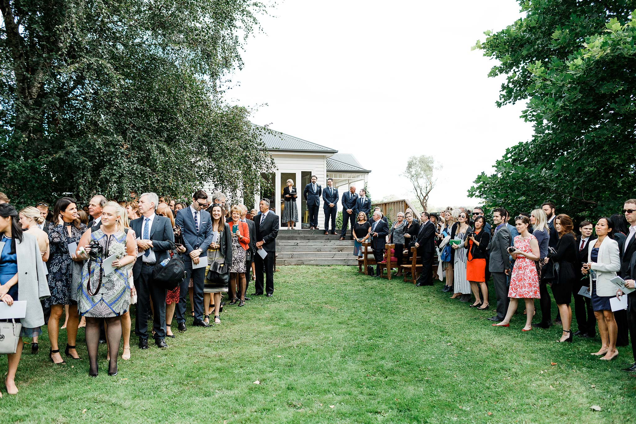 Tasmania-Davenport-Farm-Wedding-ceremony