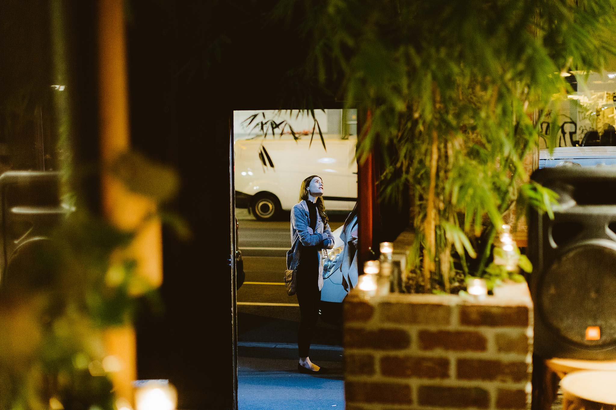 Melbourne-North-Carlton-East-Elevation-Surprise-Winter-warehouse-Wedding-photographer-bridal-bystander