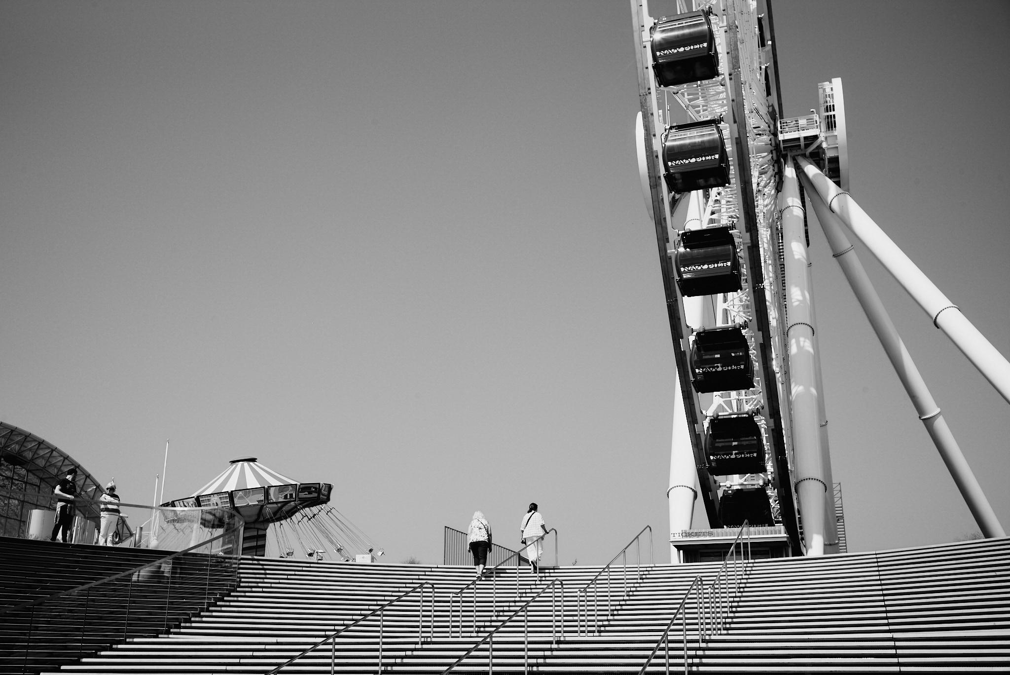 Melbourne-travel-photographer-chicago-navy-pier-wheel