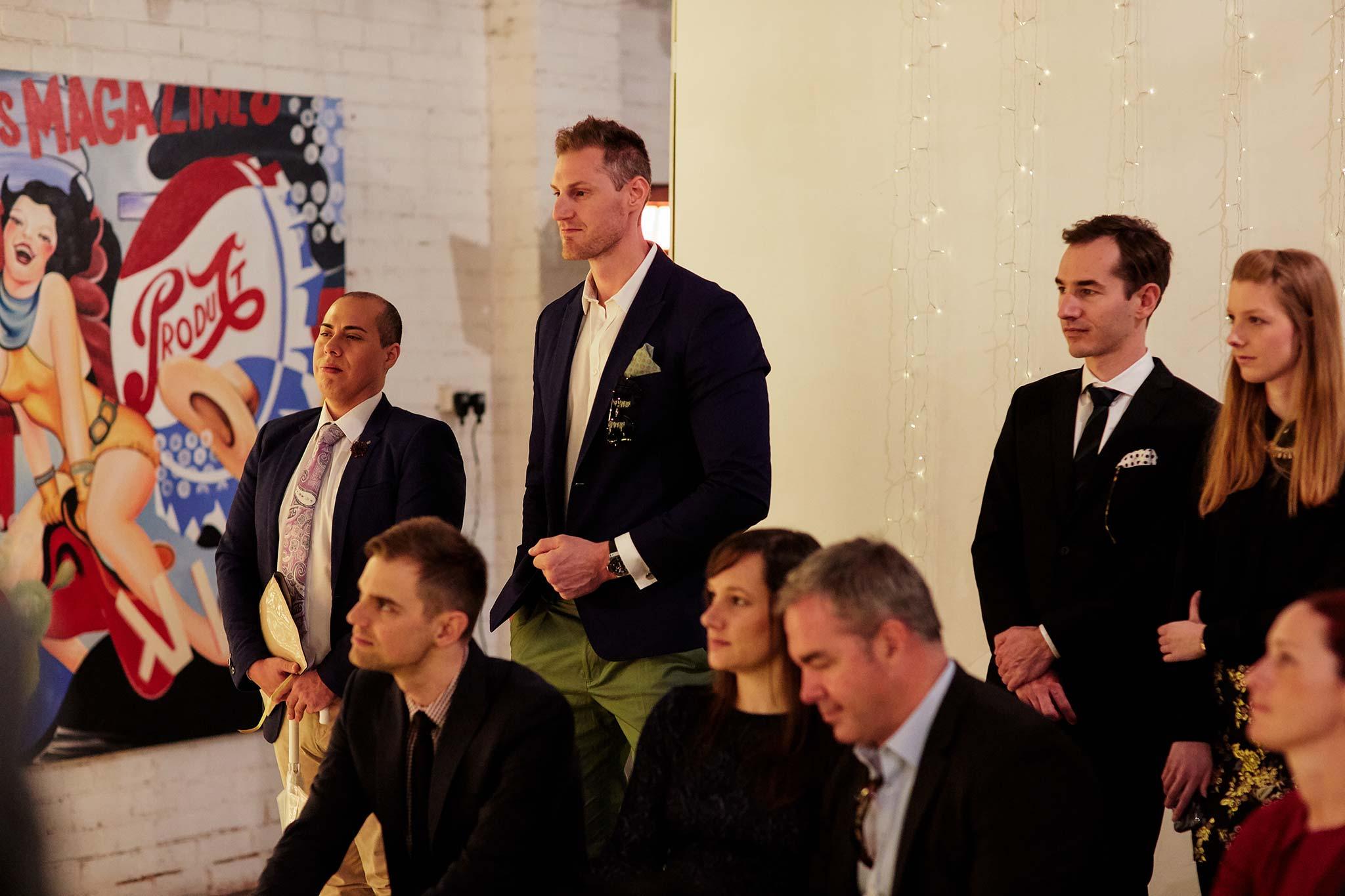 Melbourne-Wedding-Photographer-smartartz-gallery-ceremony