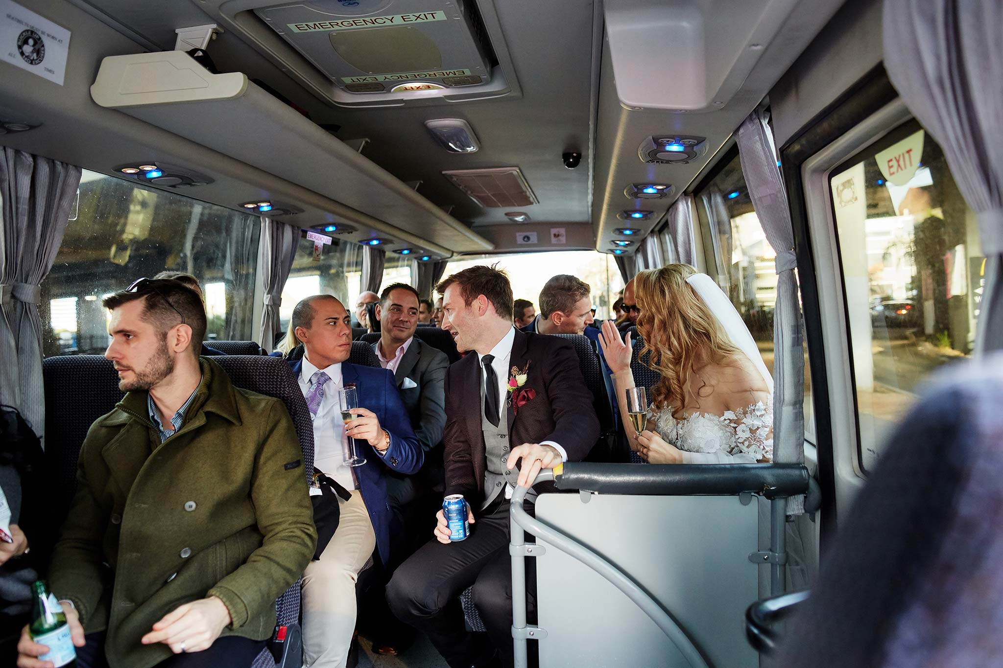 Melbourne-tour-bus-wedding-photographer