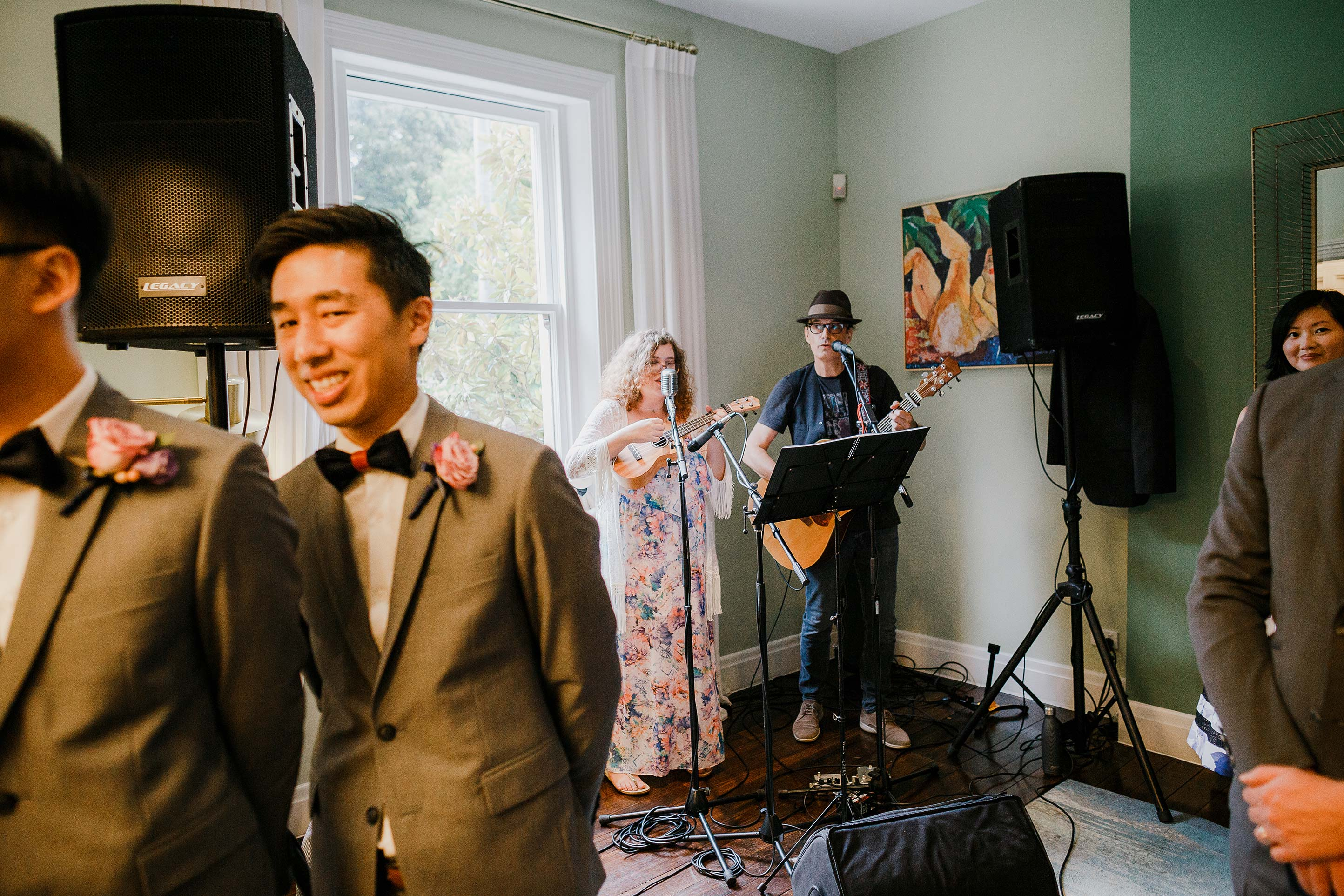 Melbourne-Botanical-Gardens-House-Wedding-Ceremony-music