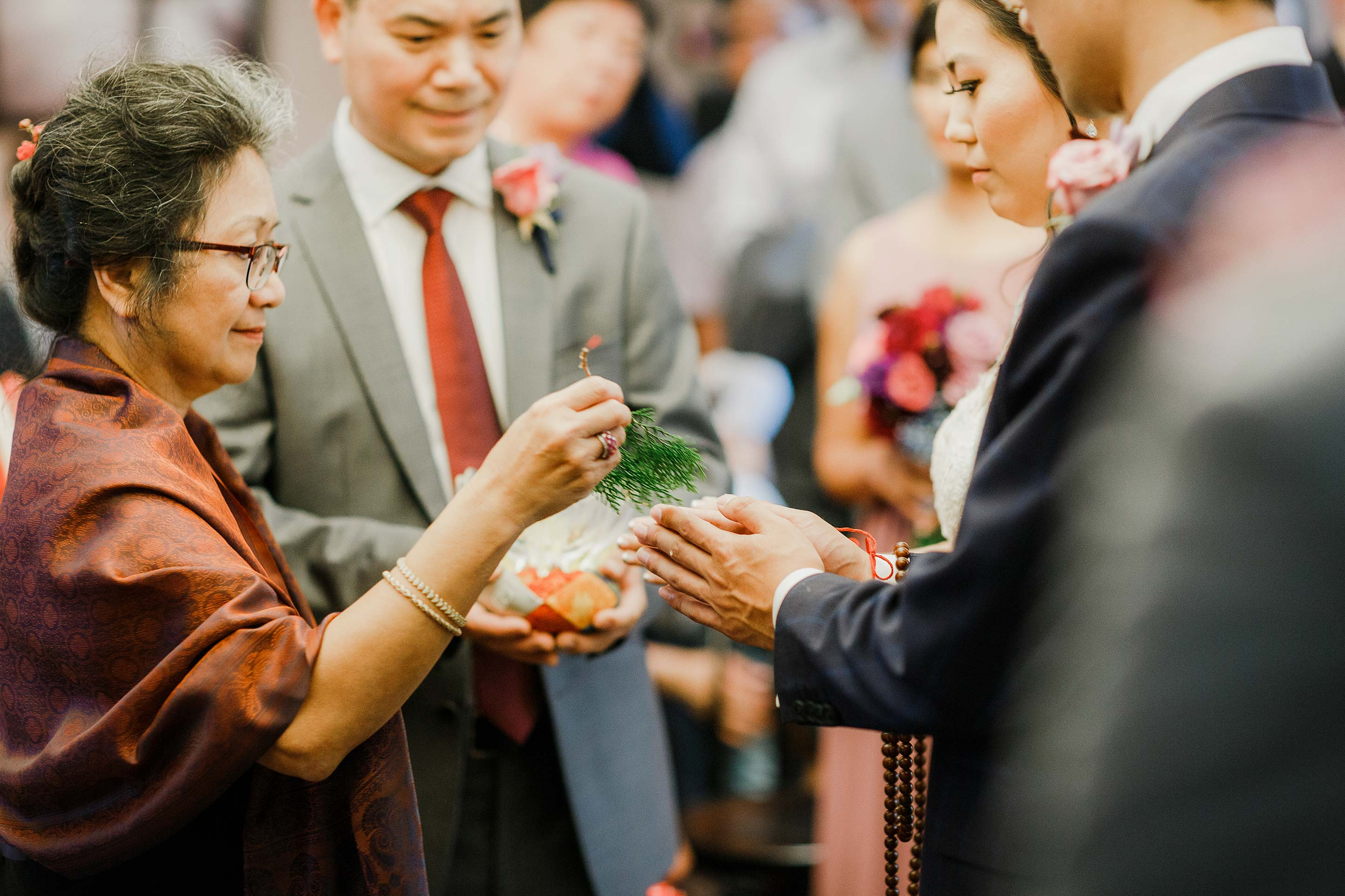 Melbourne-Botanical-Gardens-House-Wedding-Ceremony-cambodian