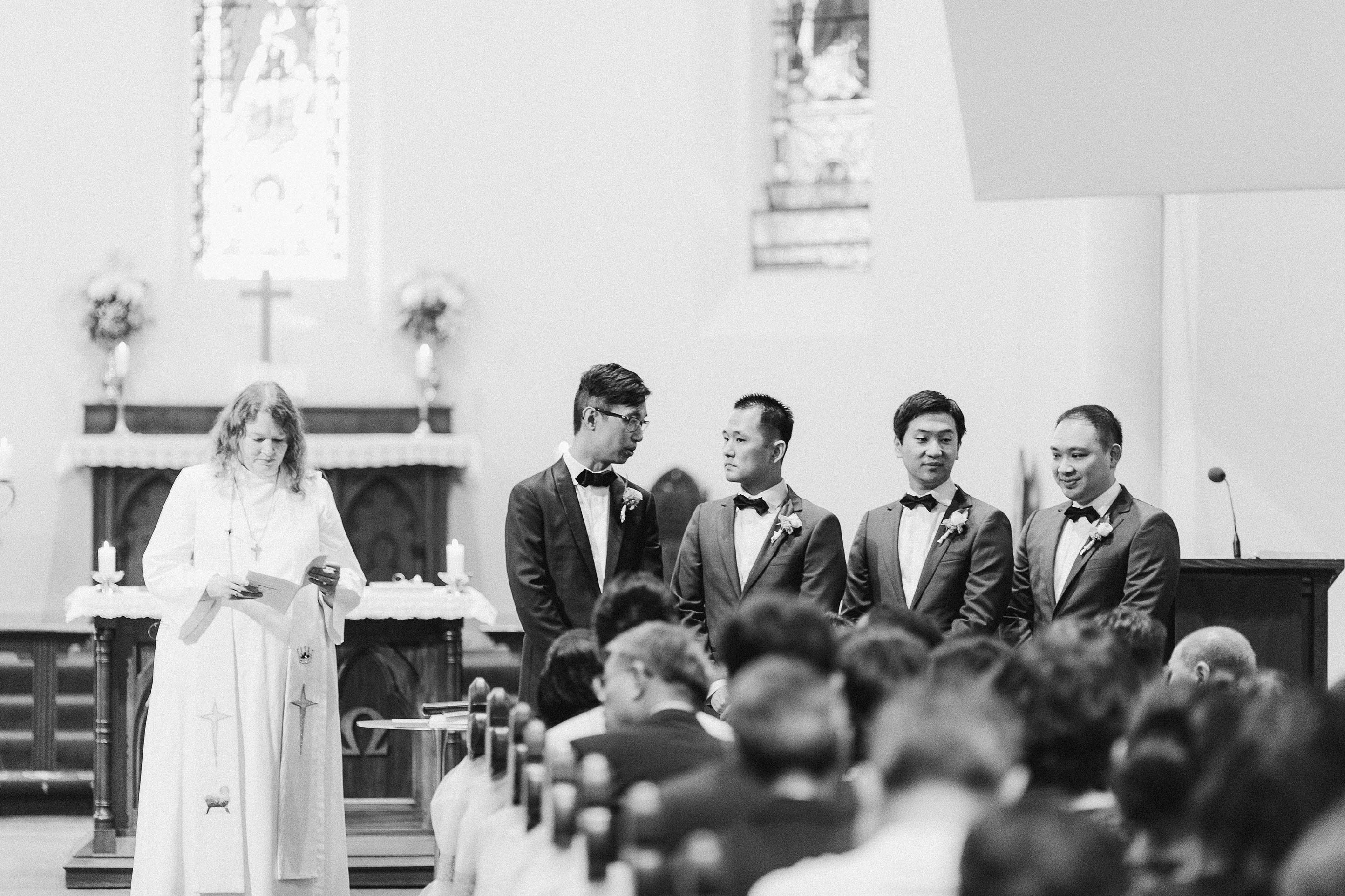 Melbourne-caufield-north-wedding-church-groomsmen