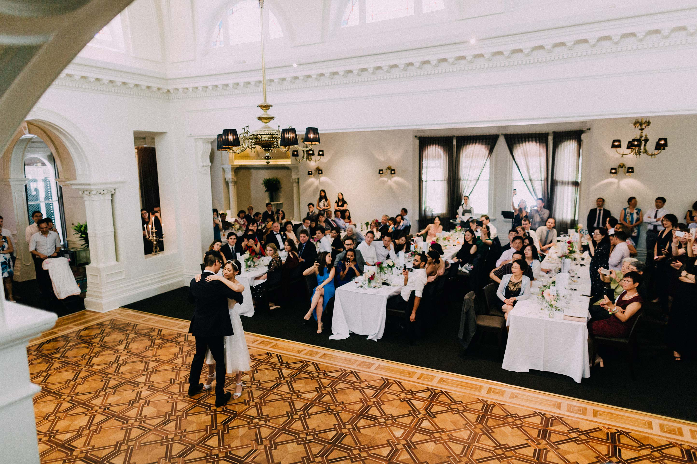 Melbourne-ripponlea-wedding-photographer-quat-quatta-lunch-reception-first-dance