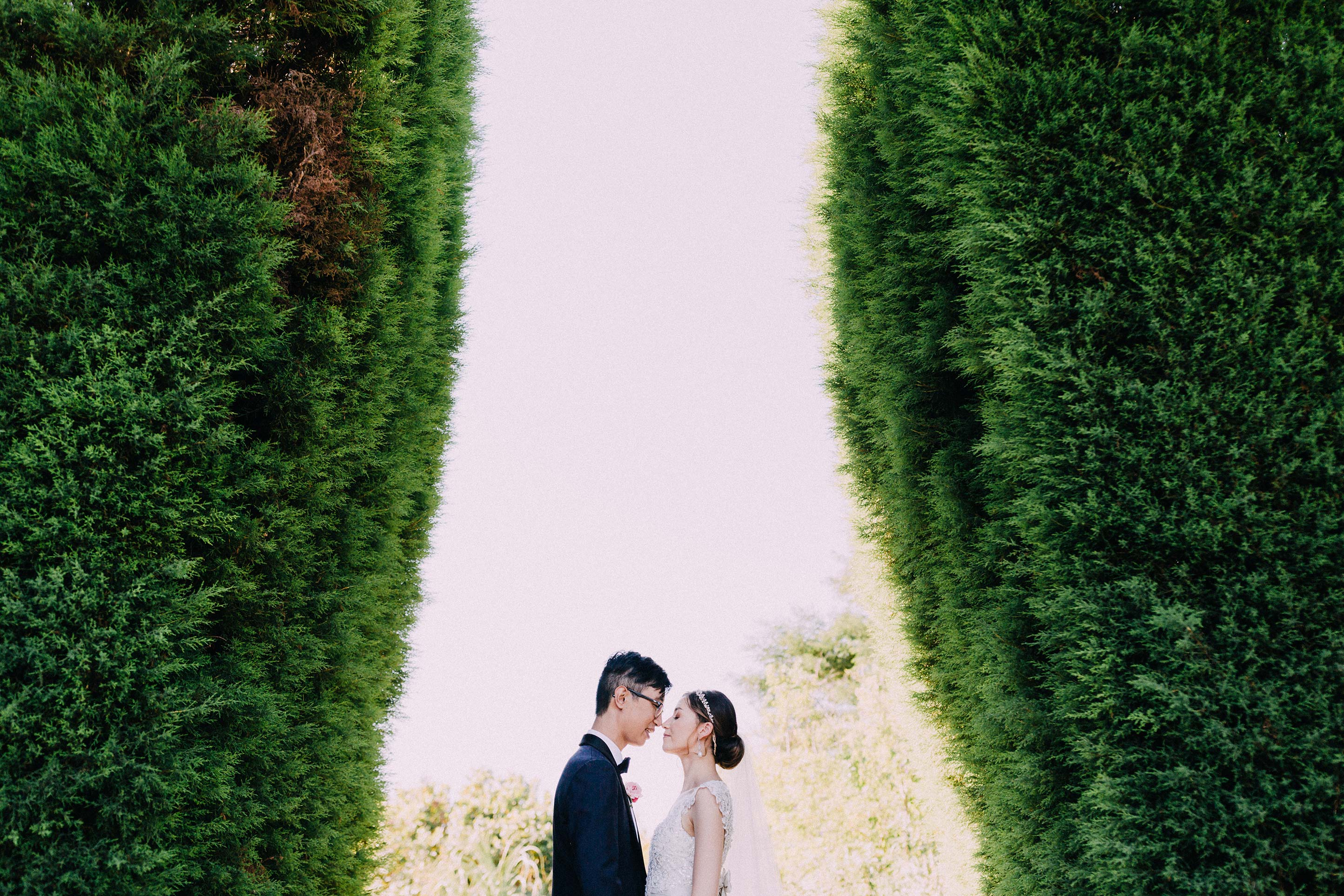 Melbourne-st-kilda-botanical-garden-wedding-photographer-summer-portrait