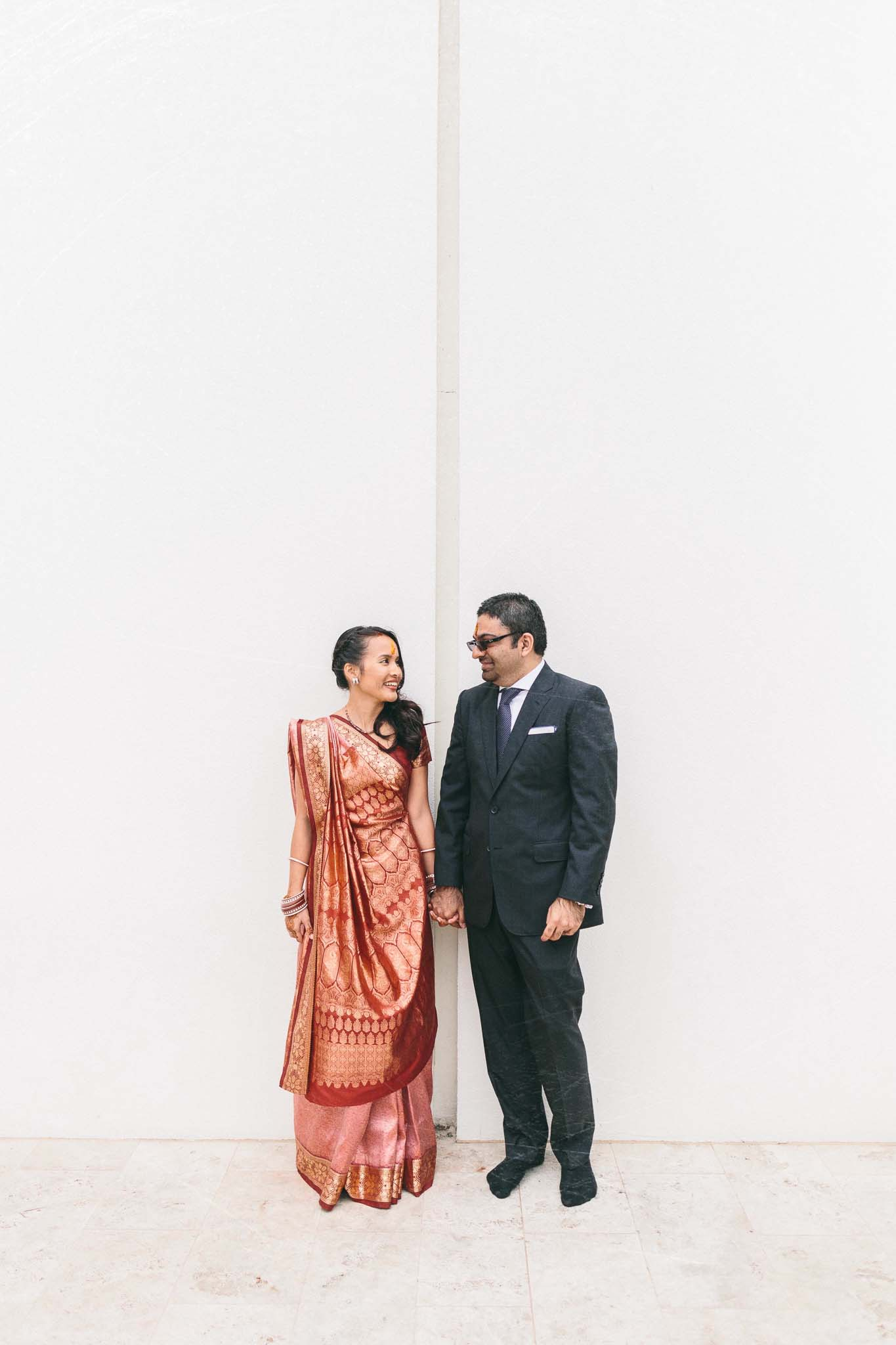 Indian Wedding Photographer Leonda by the Yarra