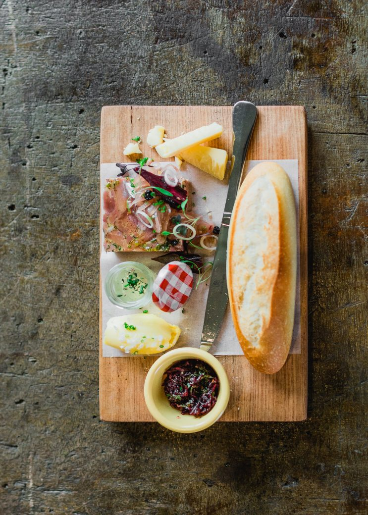 Melbourne-Food-Photographer-French-baguette-stables
