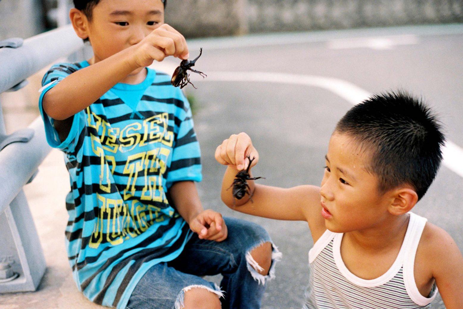Melbourne-Portrait-Photographer-Japanese-Kids