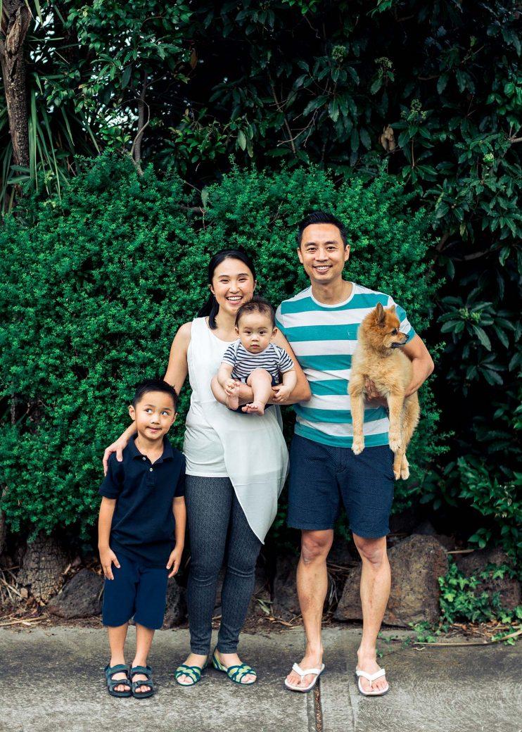 Melbourne-Portrait-Photographer-Family-Dog