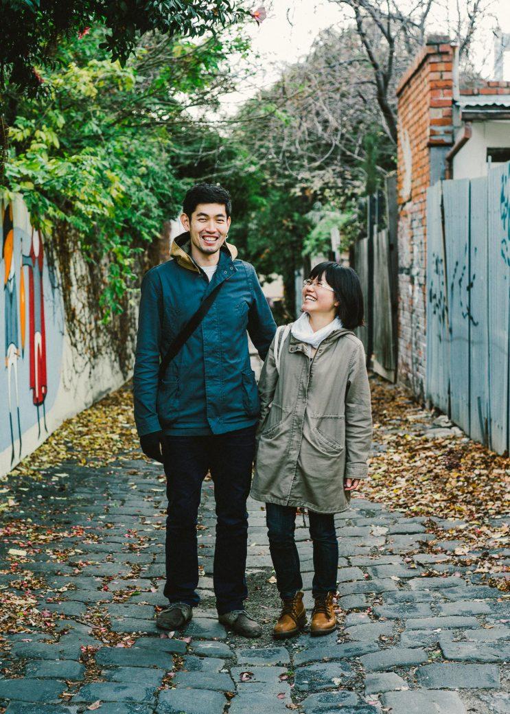 Melbourne-Portrait-Photographer-Fitzroy-Couple