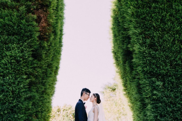 Melbourne-st-kilda-botanical-garden-wedding-photographer-summer-portrait