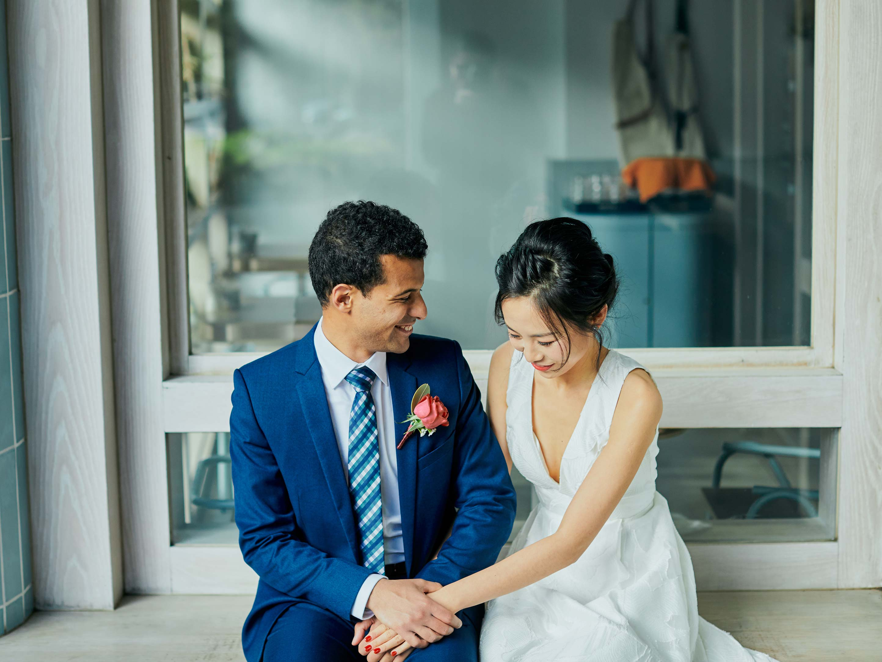 Melbourne-Wedding-Photographer-Kettle-Black-bride-groom-moment