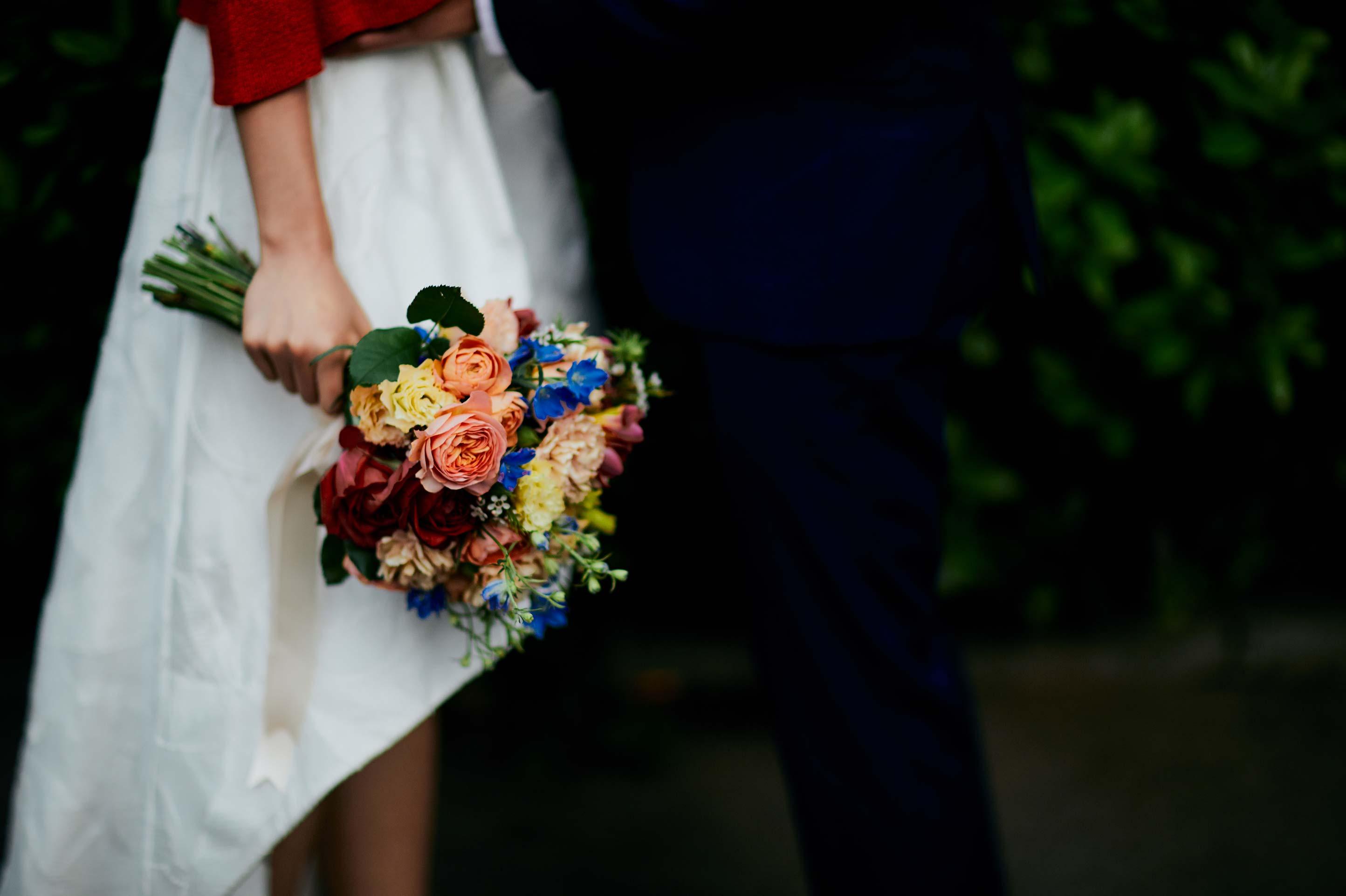 Melbourne-Wedding-Photographer-Kettle-Black-ACCA-bouquet