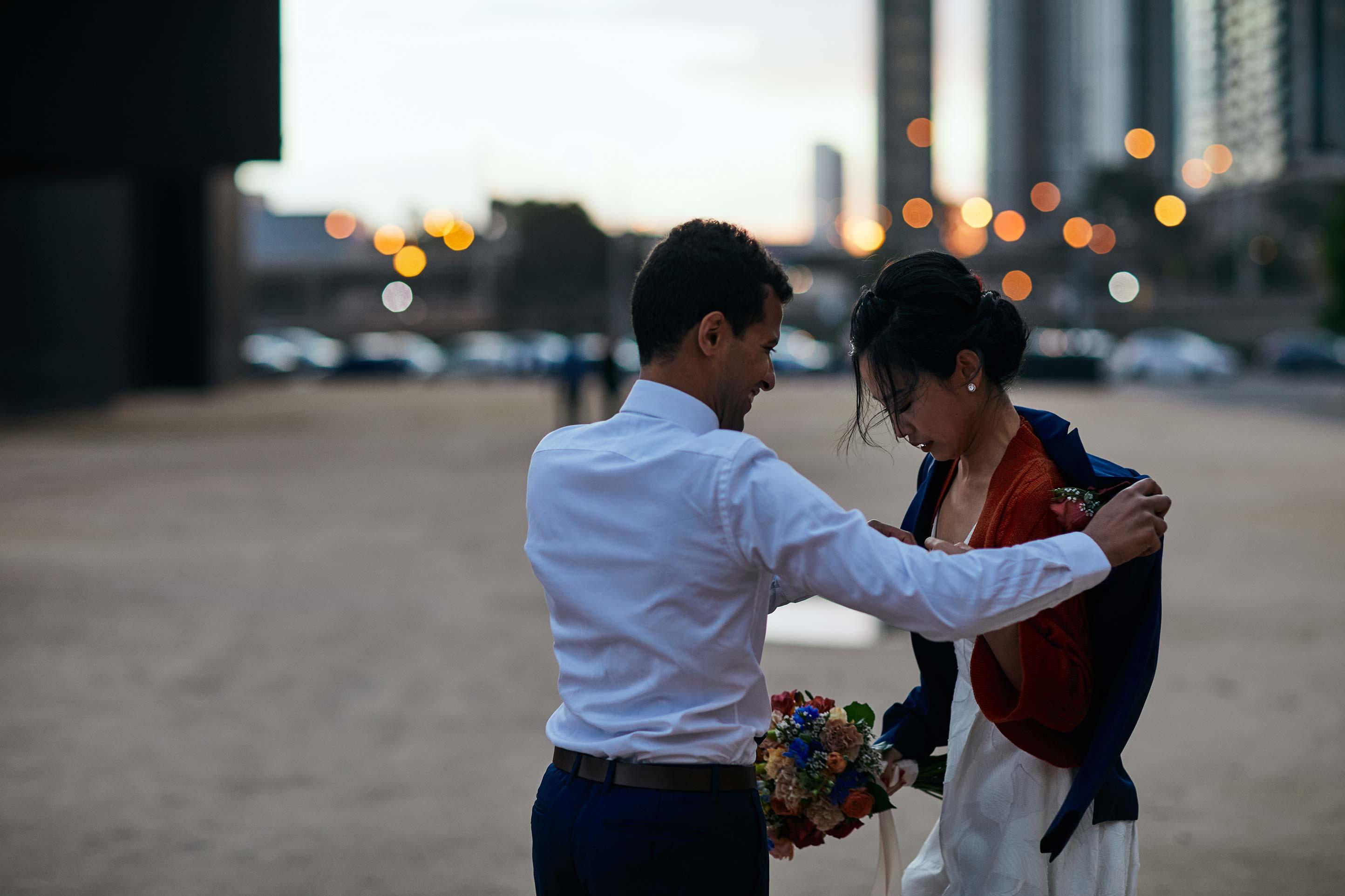 Melbourne-Wedding-Photographer-Kettle-Black-ACCA-sun-set