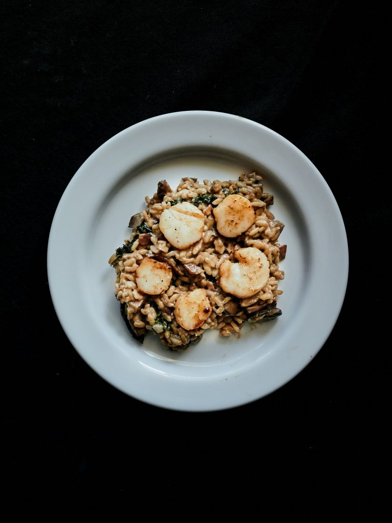 melbourne-wedding-photographer-workshop-image-mushroom-risotto