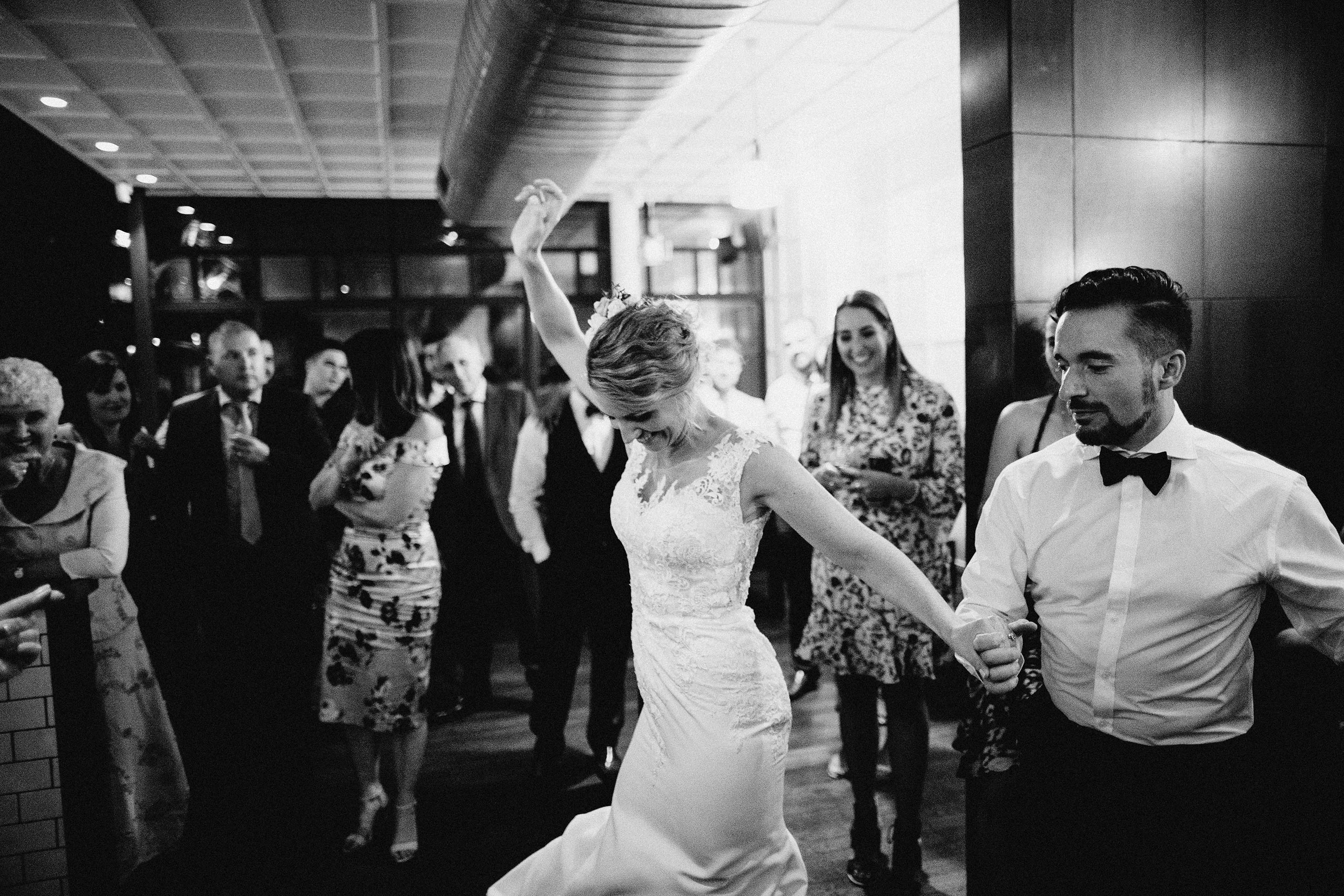 Melbourne-Richmond-Top-Paddock-Wedding-Photographer-first-dance
