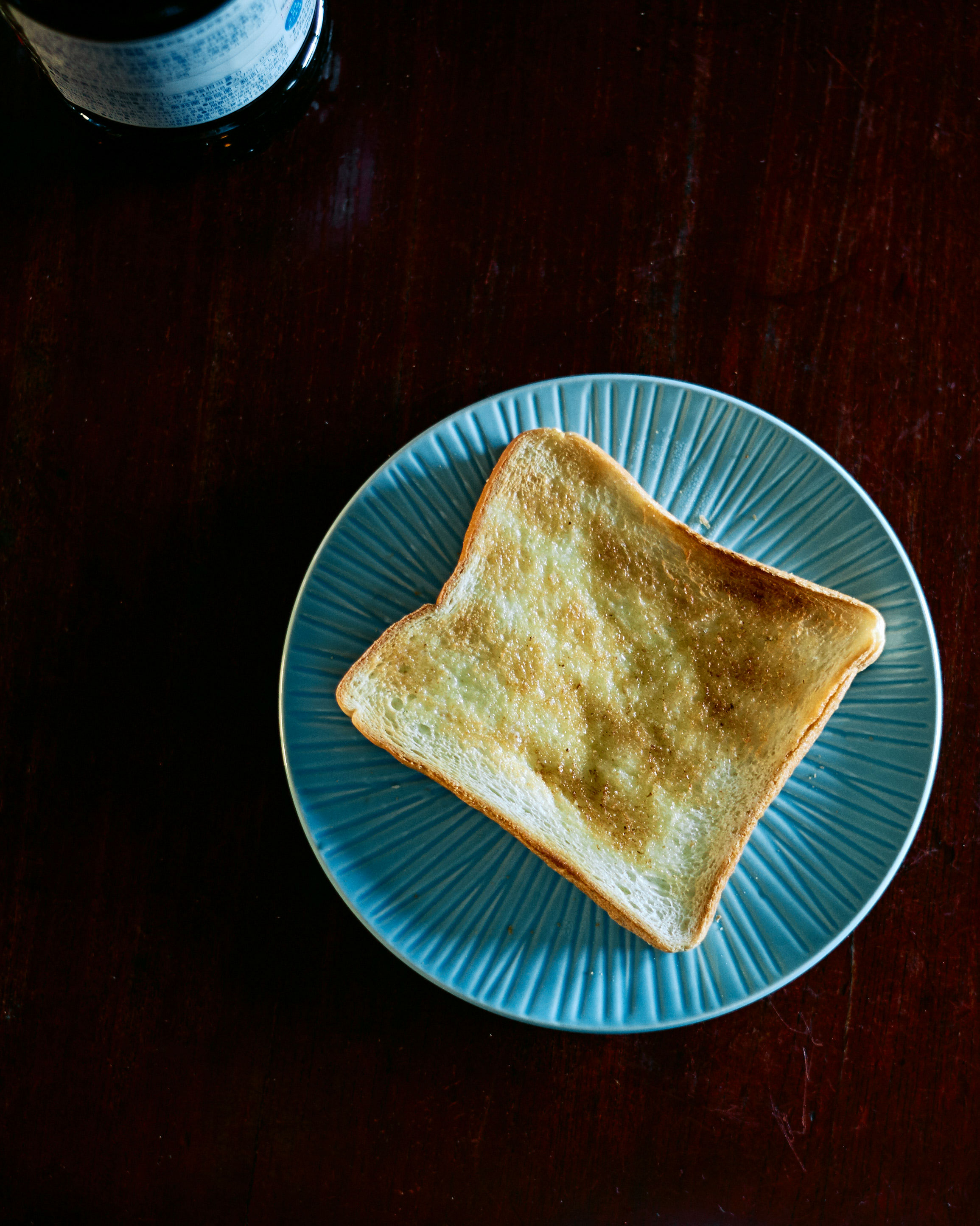 japanese thick toast